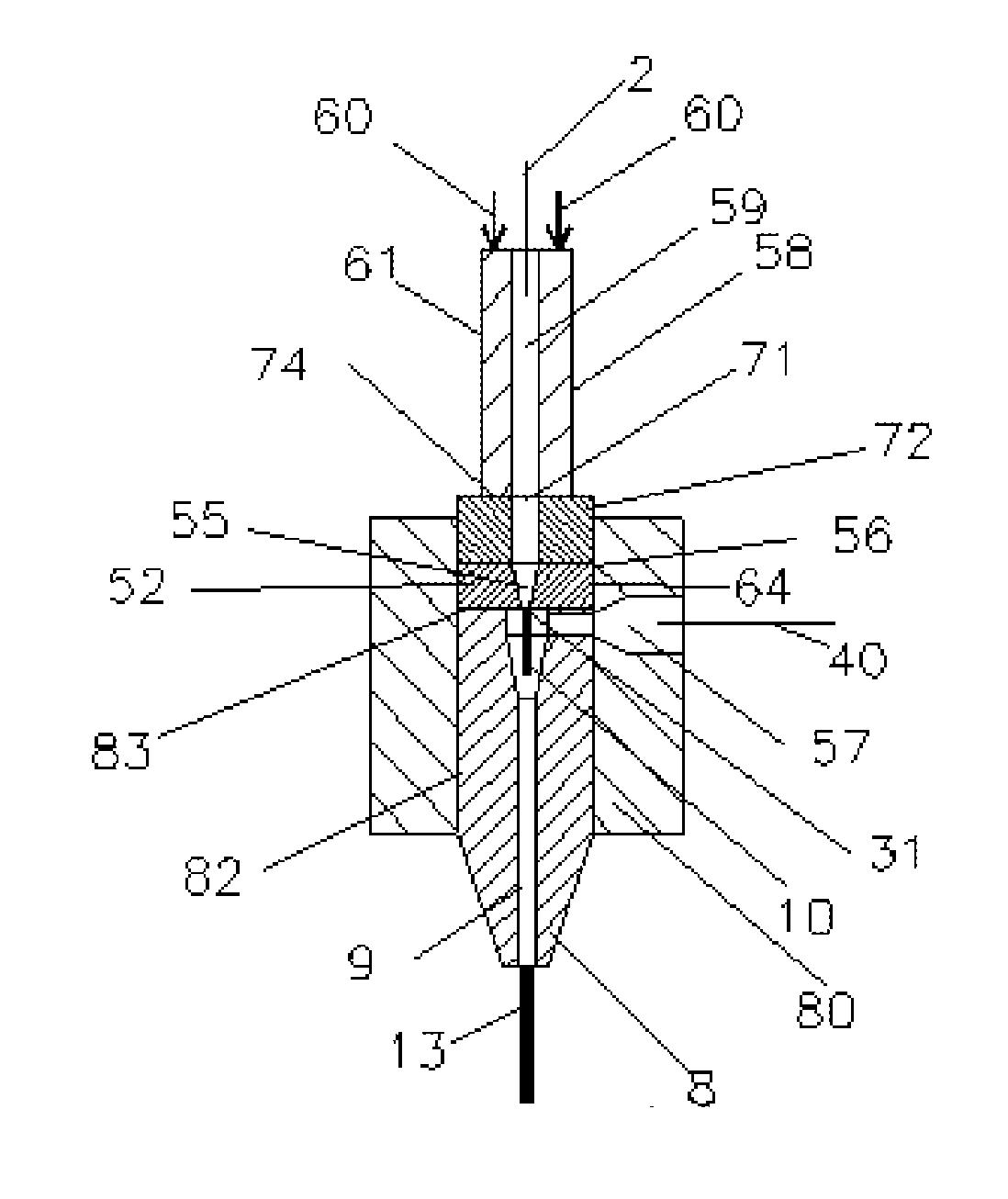Flow Waterjet Cutting Speeds Chart | Wiring Diagram Database