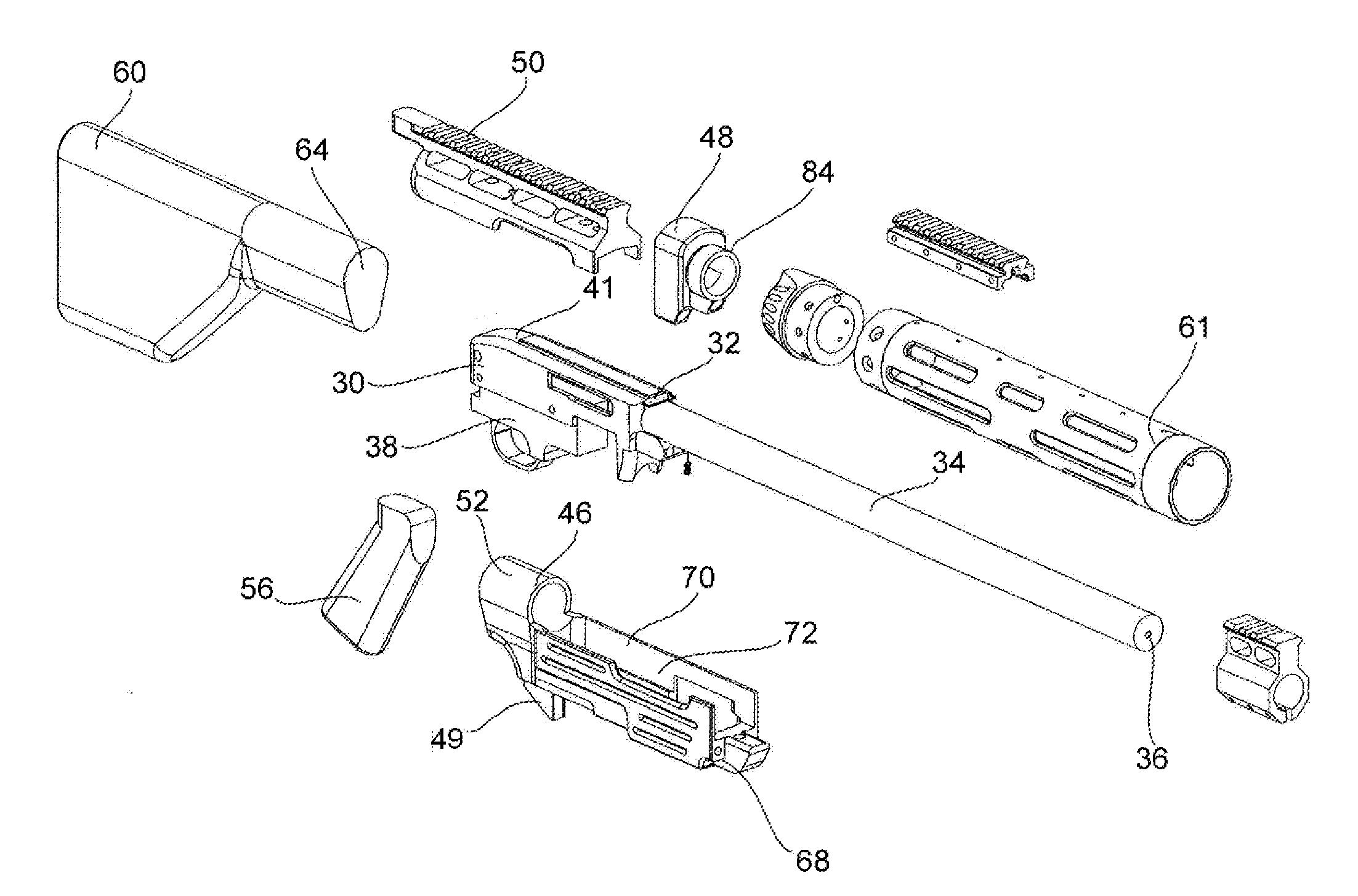 Diagram For Ar 15