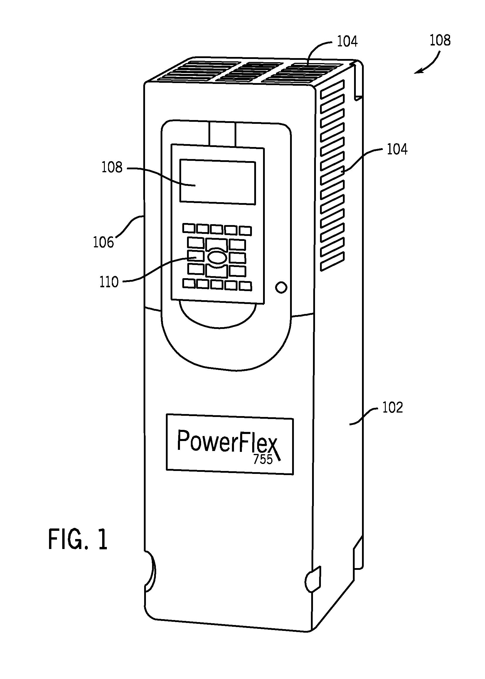 Powerflex 70 Wiring Motor Diagram