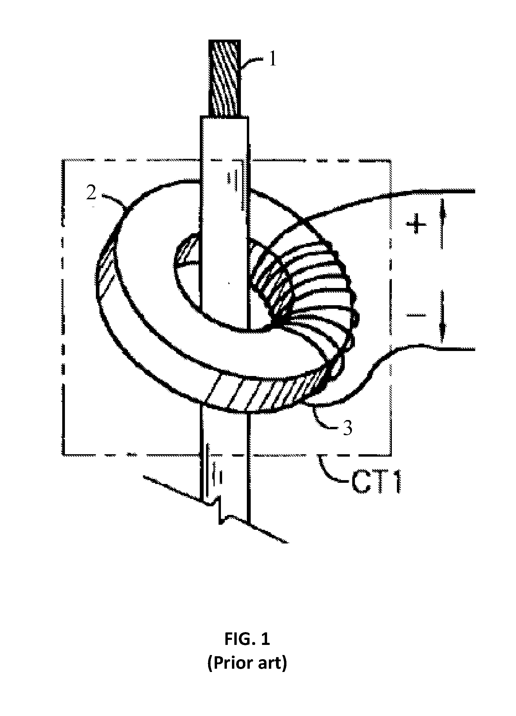 Wiring Diagram Of Current Transformer