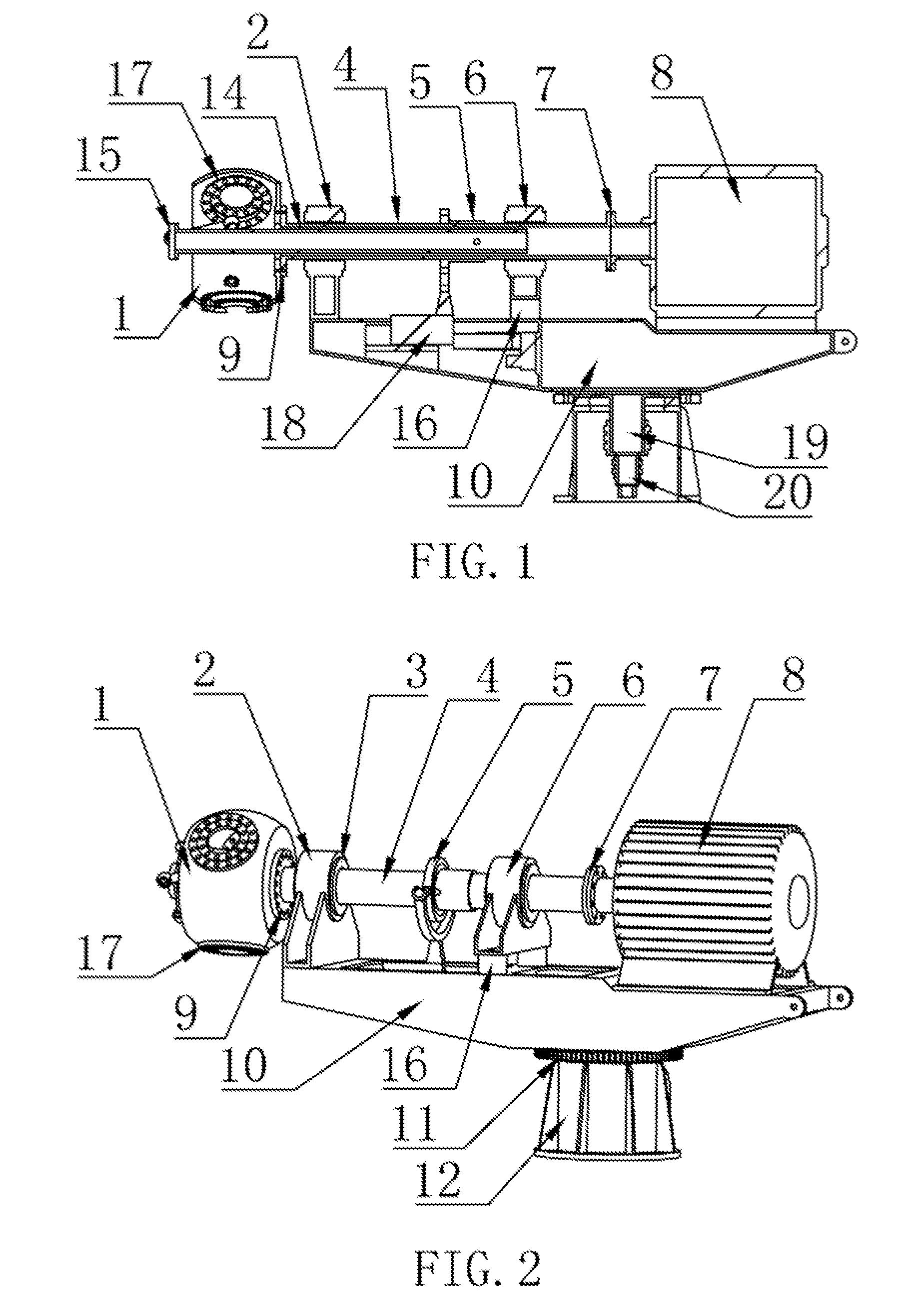 Hurricane Motorhome Wiring Diagram