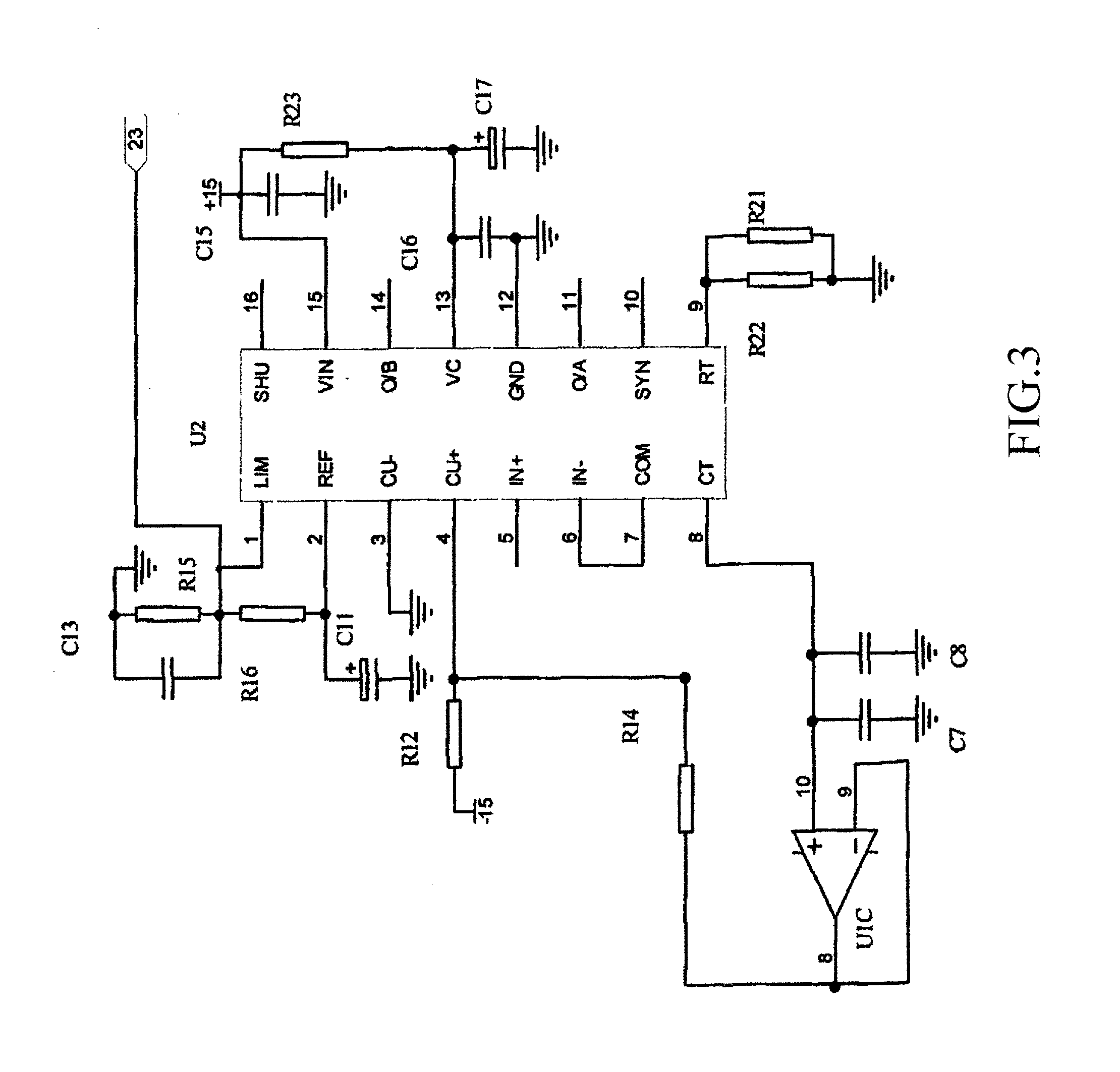 Igbt Inverter Circuit Diagram