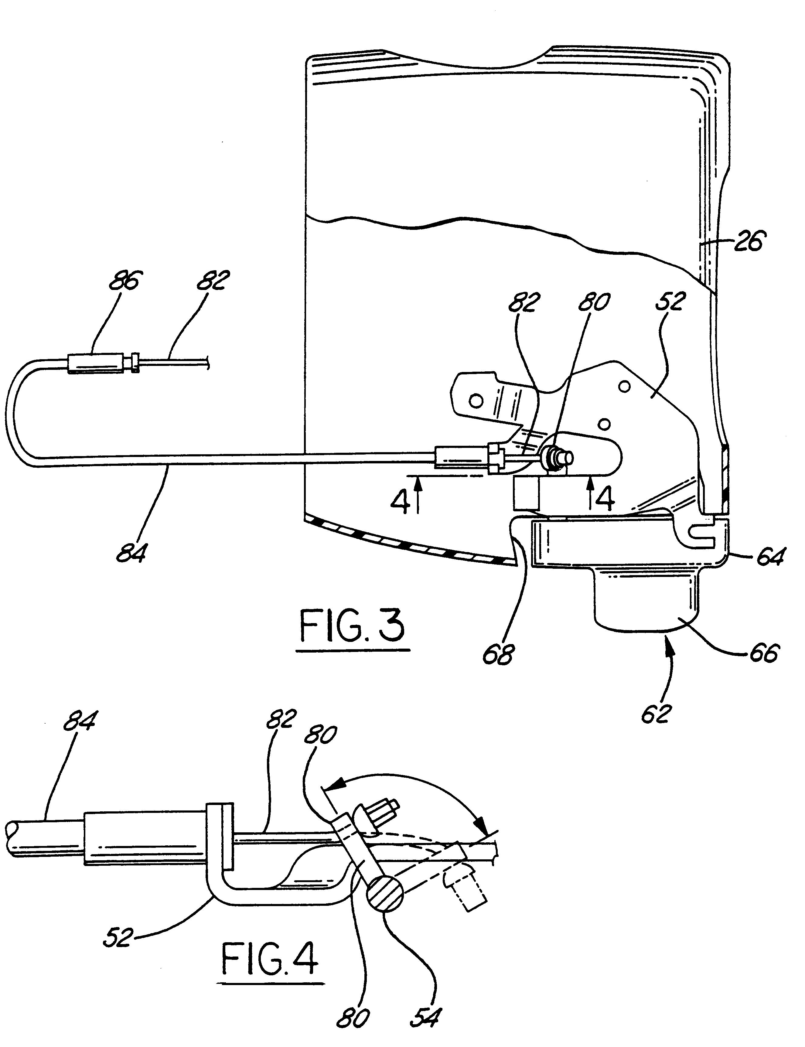 Parallel Steering
