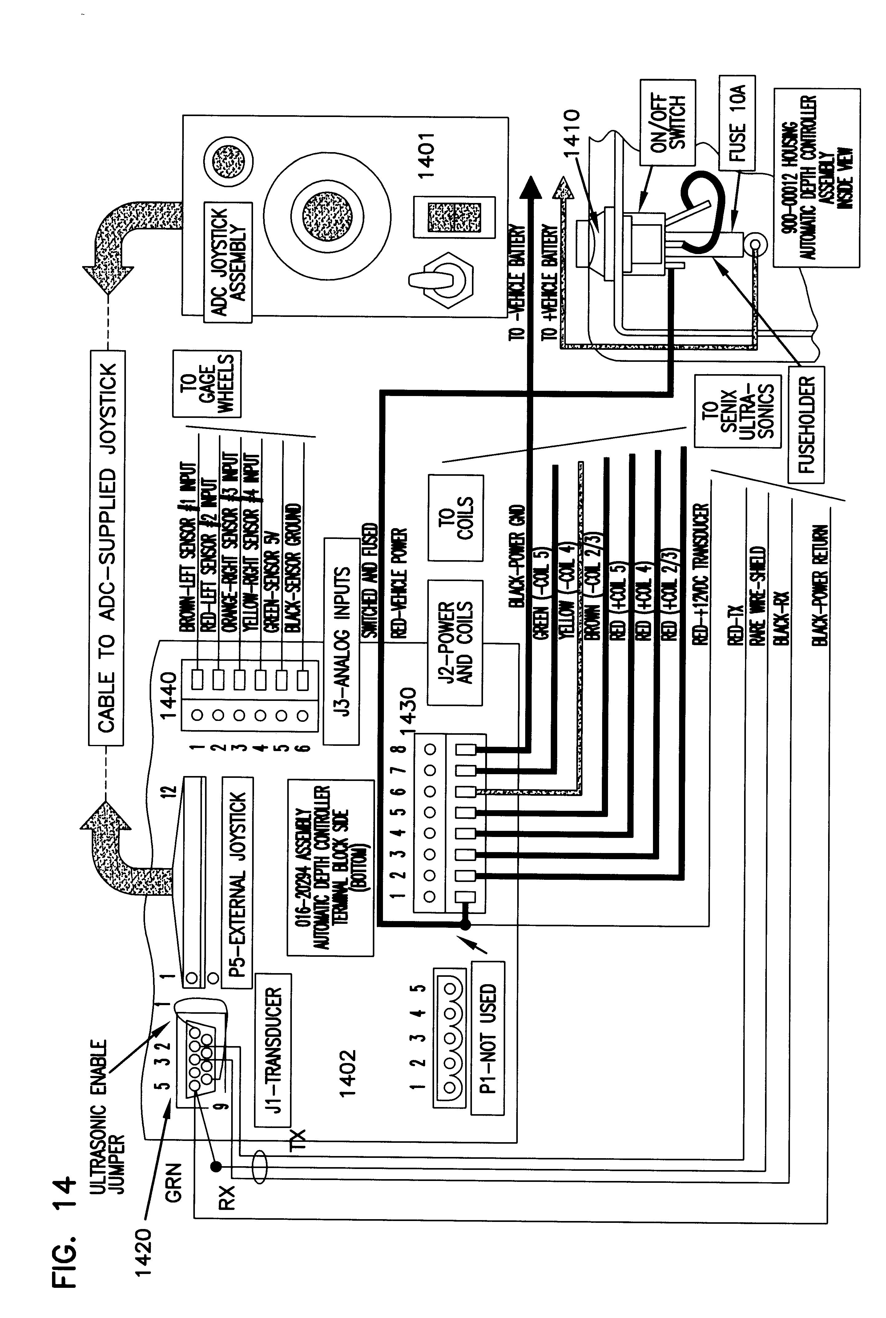 John Deere Rate Controller Wiring Diagram