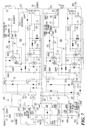 Tridonic Electronic Ballast Wiring Diagram | Wiring Diagram Database