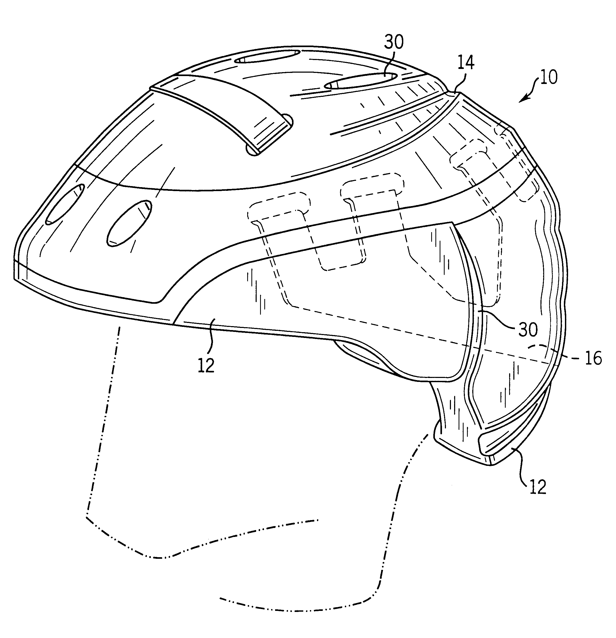 Baseball Helmet Drawing Images