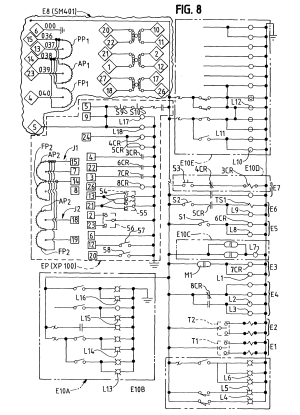 Patent US6332745  Compacting system and refuse vehicle  Google Patents