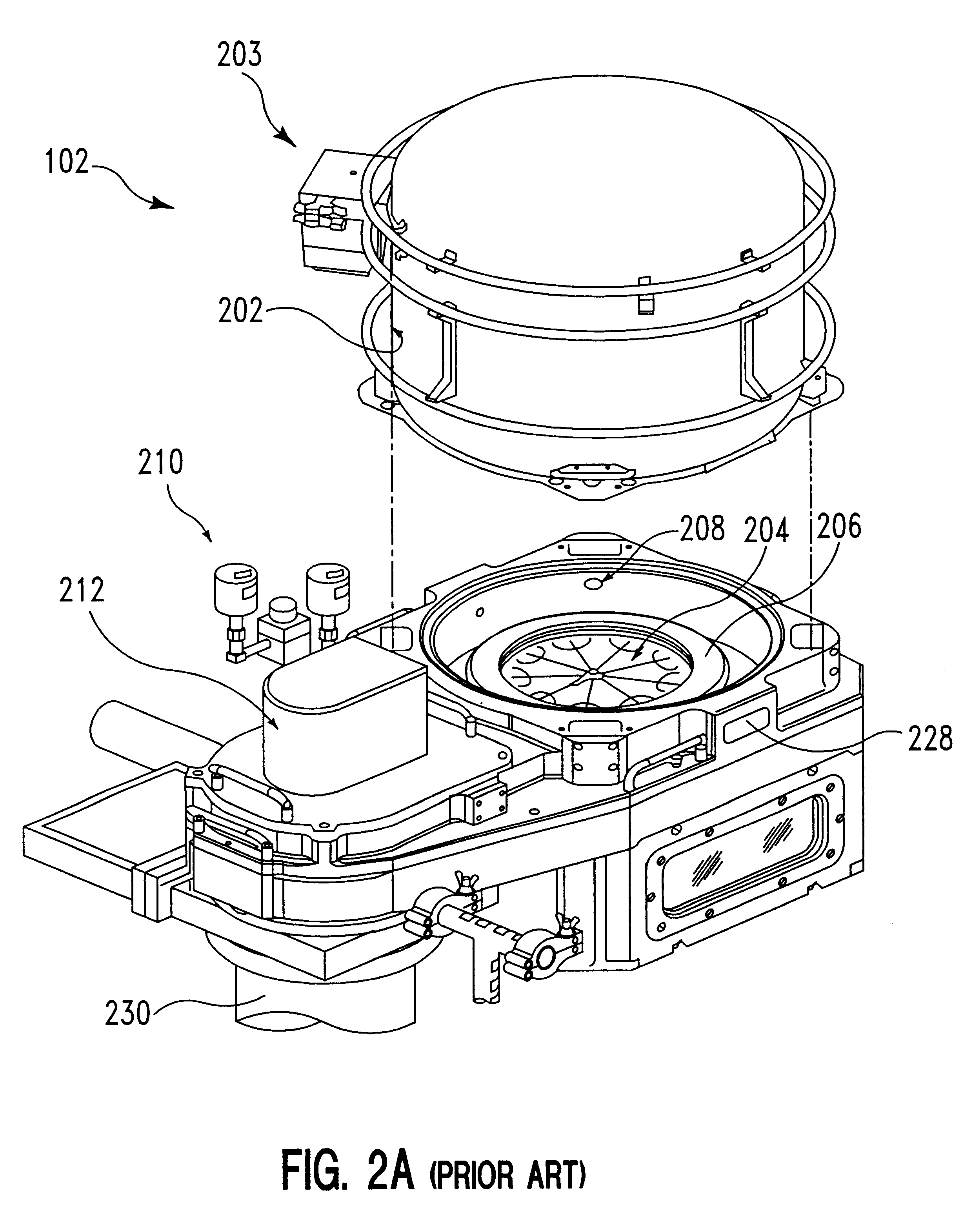 Semiconductor Processing Wafer Steps