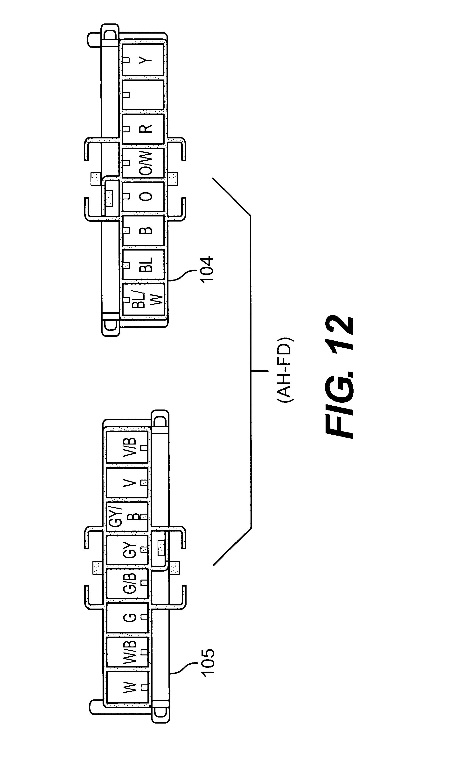 A Wiring Harness Adaptor