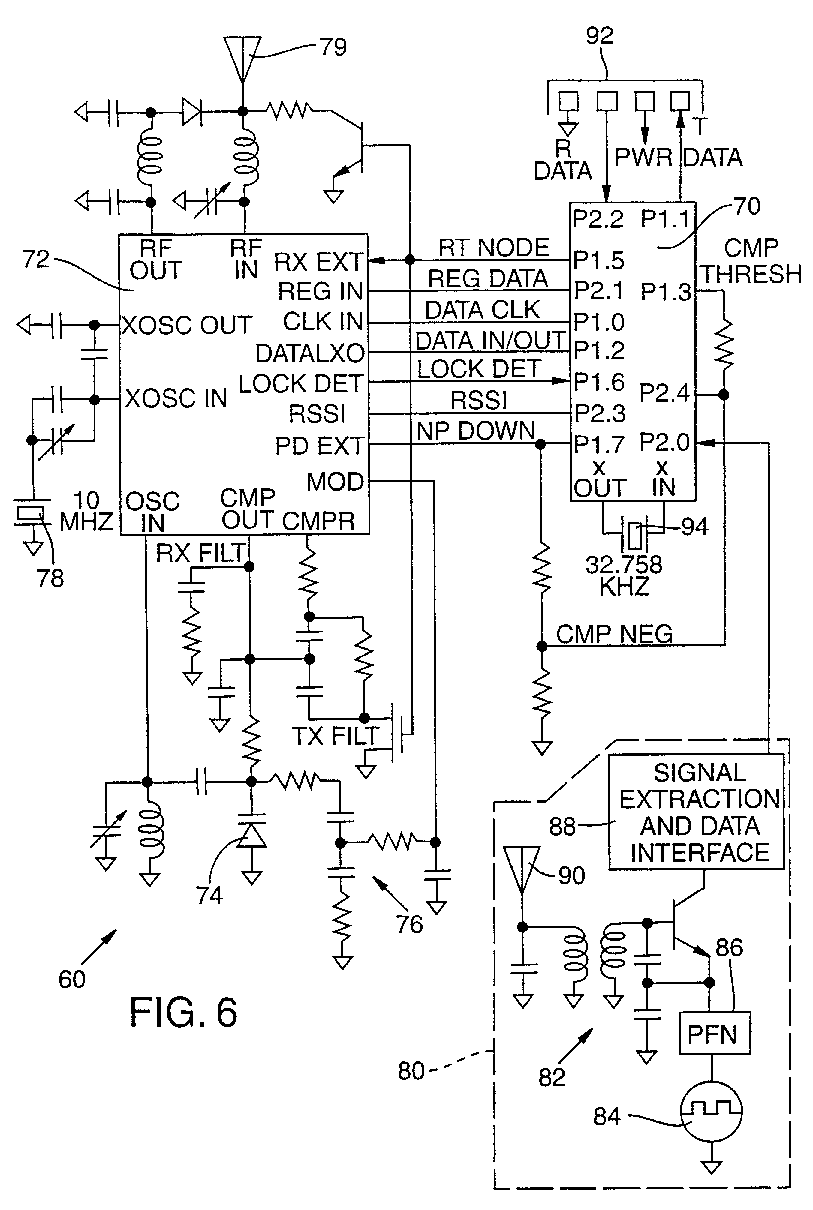 Dormitory Security Wiring Diagram
