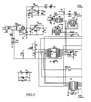 Patente US6632072  Pneumatic pump control system and method of making the same including a