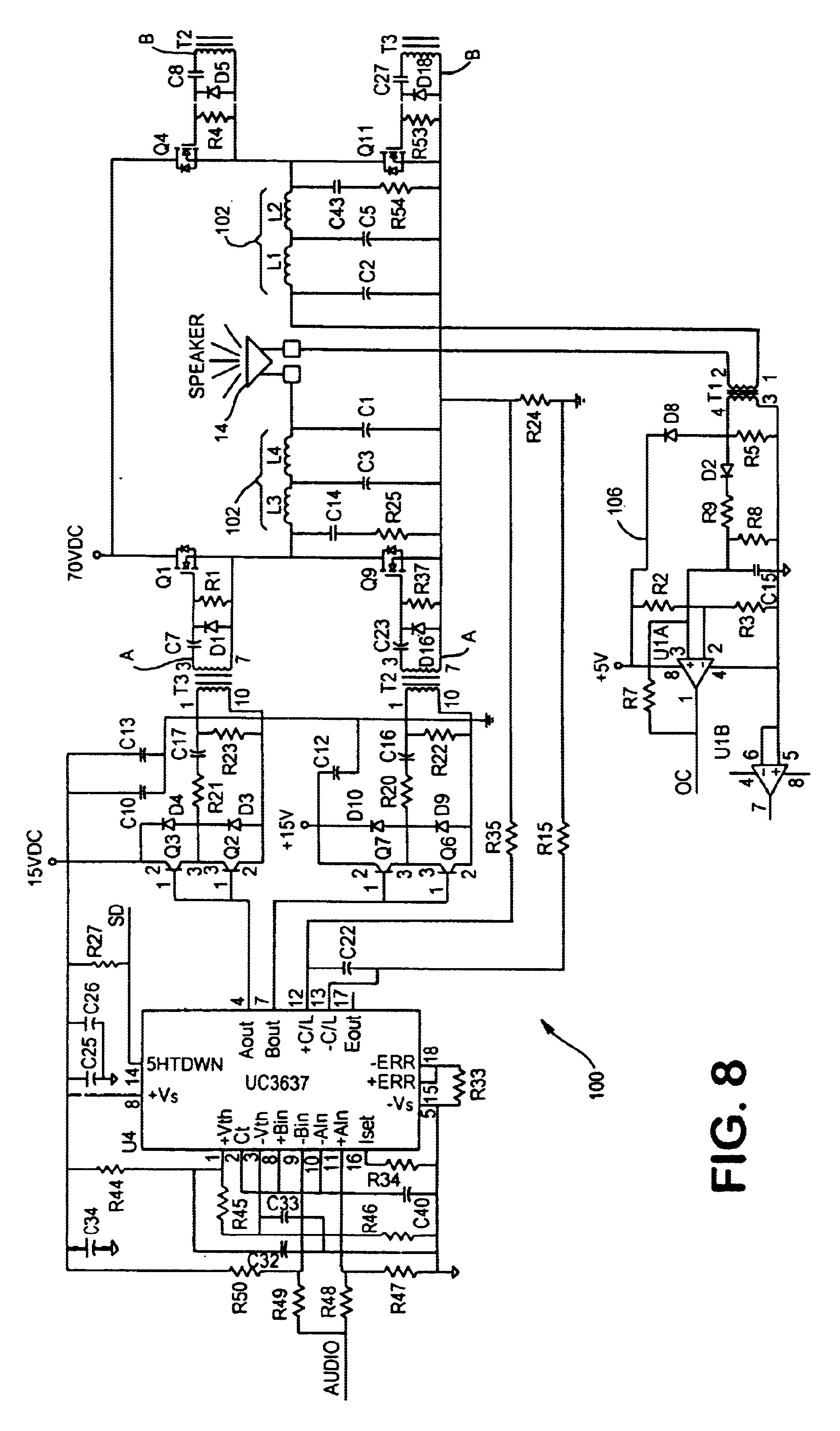 Alarm Siren Wire Diagram