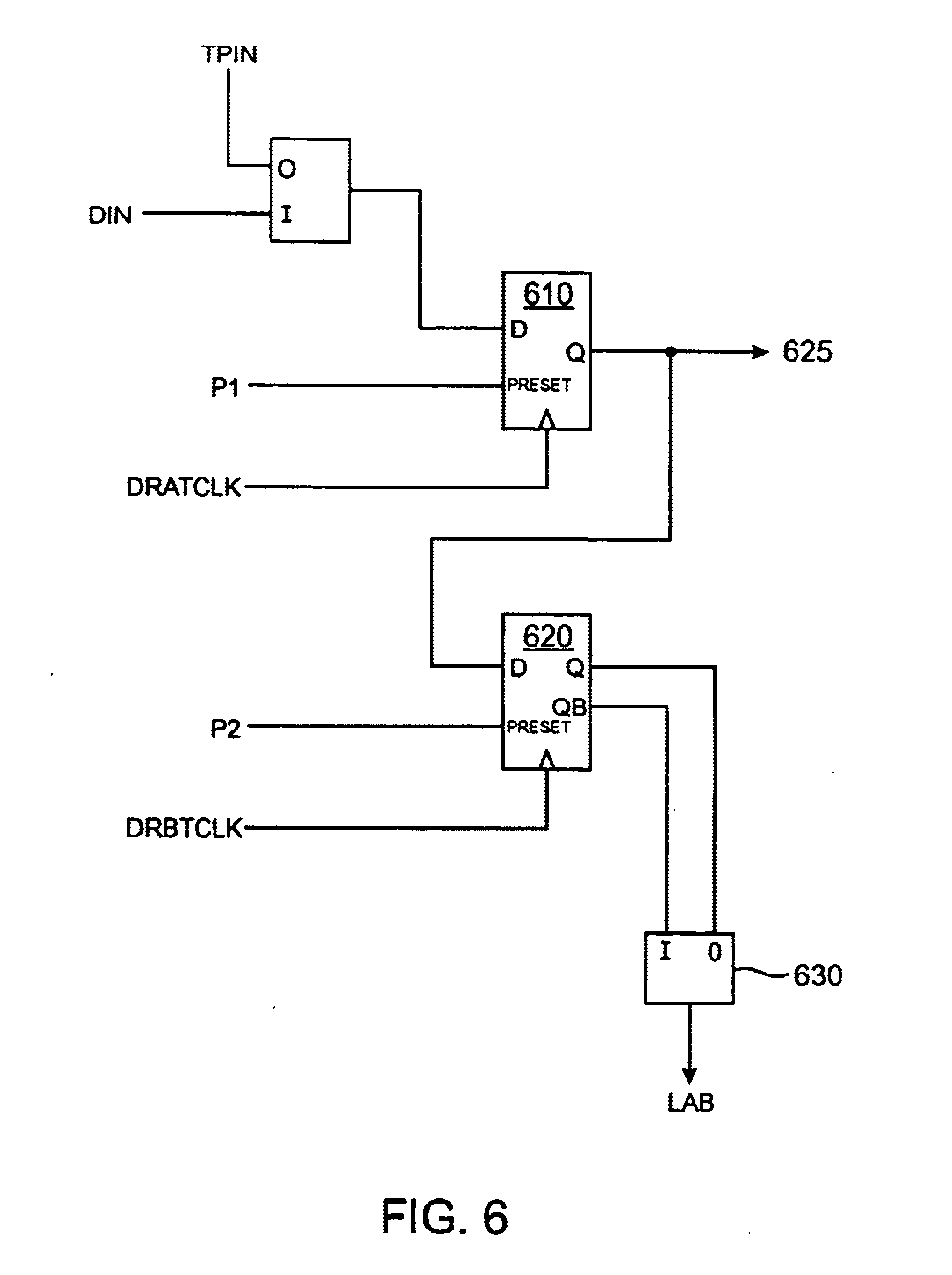 Rs232 Tester Schematic