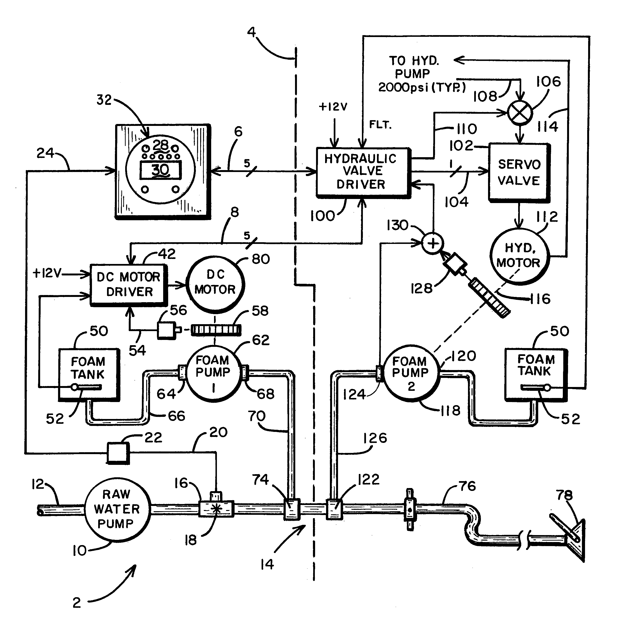 Pacific Front Loader Mcneilus Wiring Schematic For