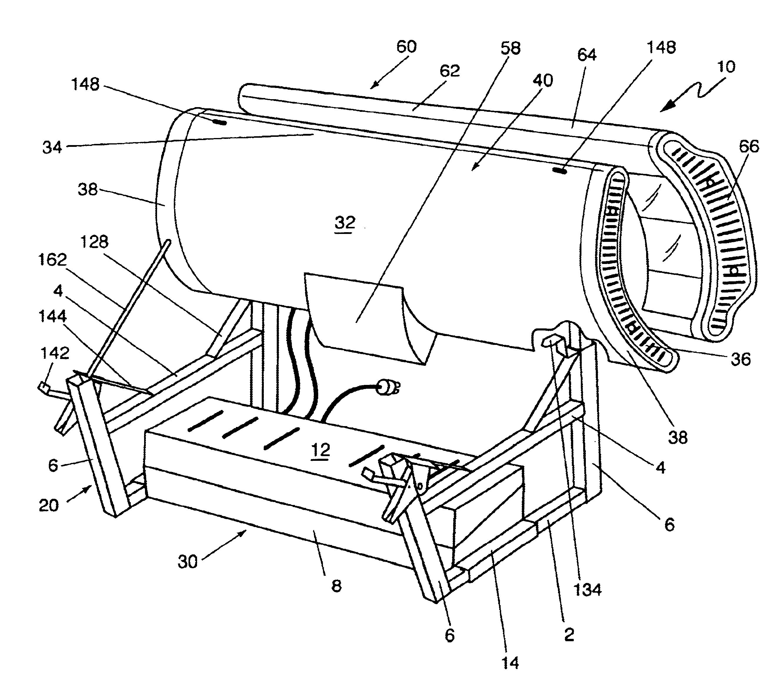 A 10 Wire Ballast Wiring