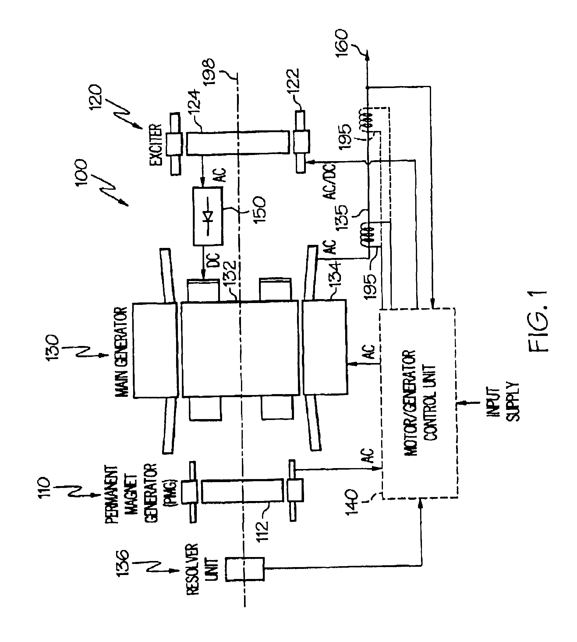 Hitachi Voltage Regulator Wiring