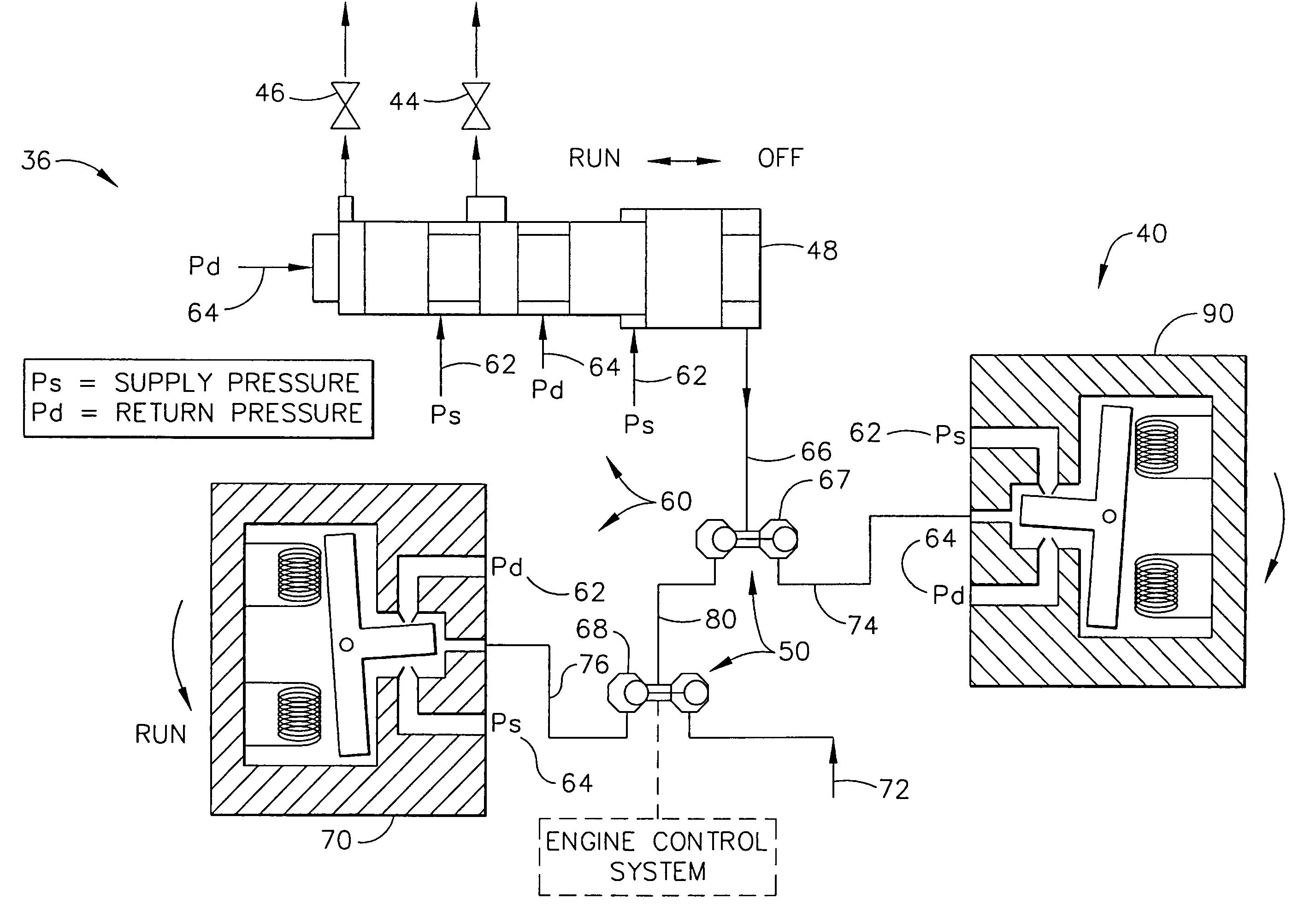33 Cummins Isx Fuel Shut Off Valve Diagram