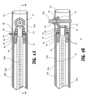 Patent US6926261  Trailer tongue jack  Google Patents