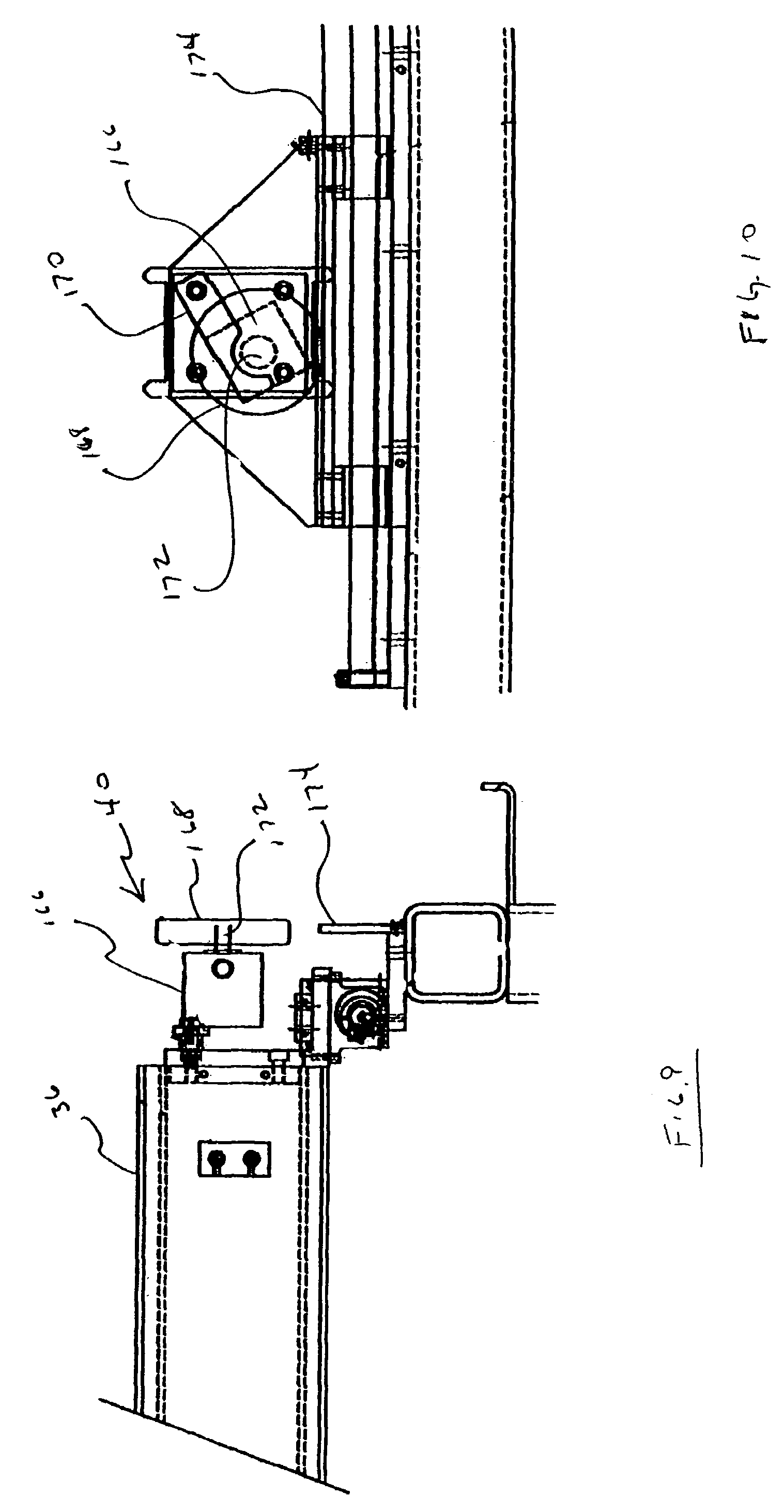Pacifica Starter Diagram