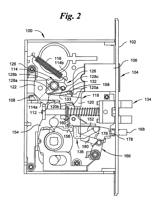 D Latch Diagram