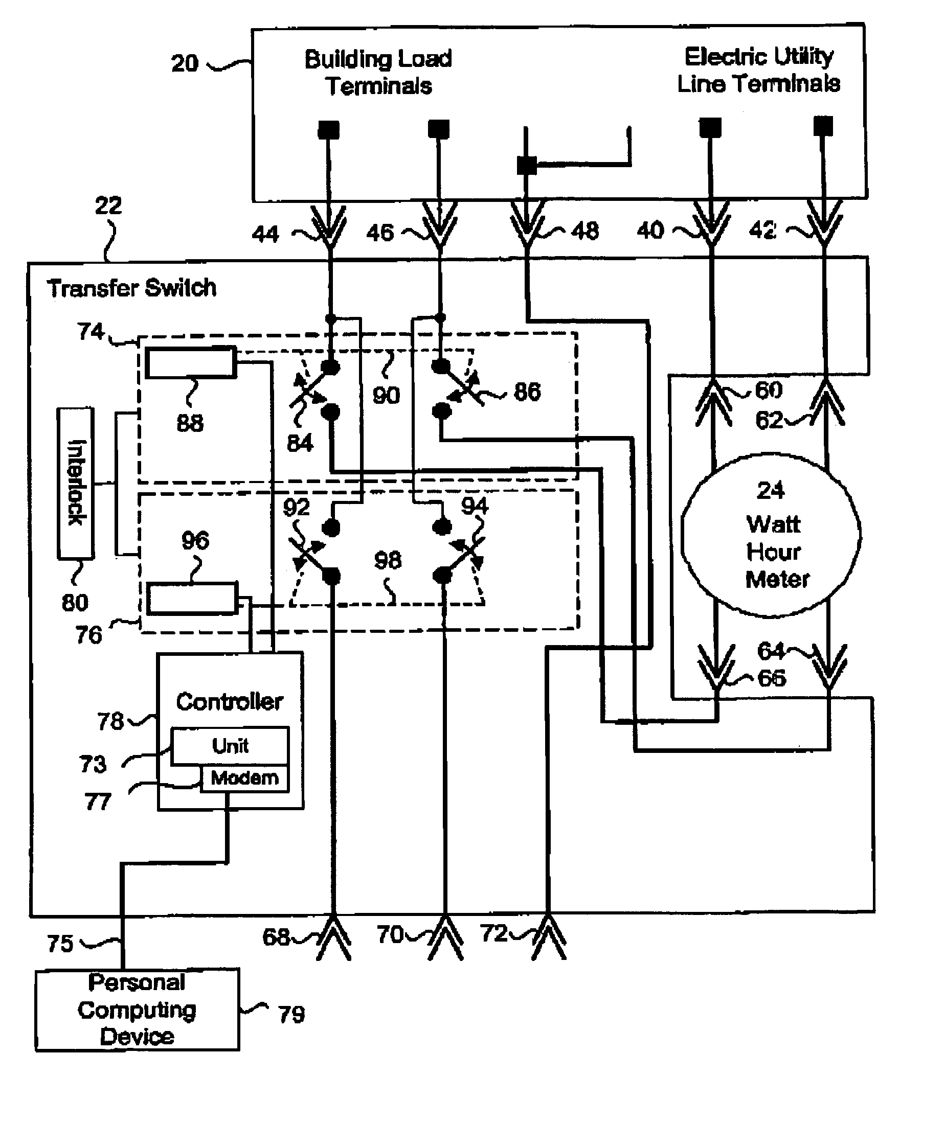 A Amp B Switch Wiring Diagram