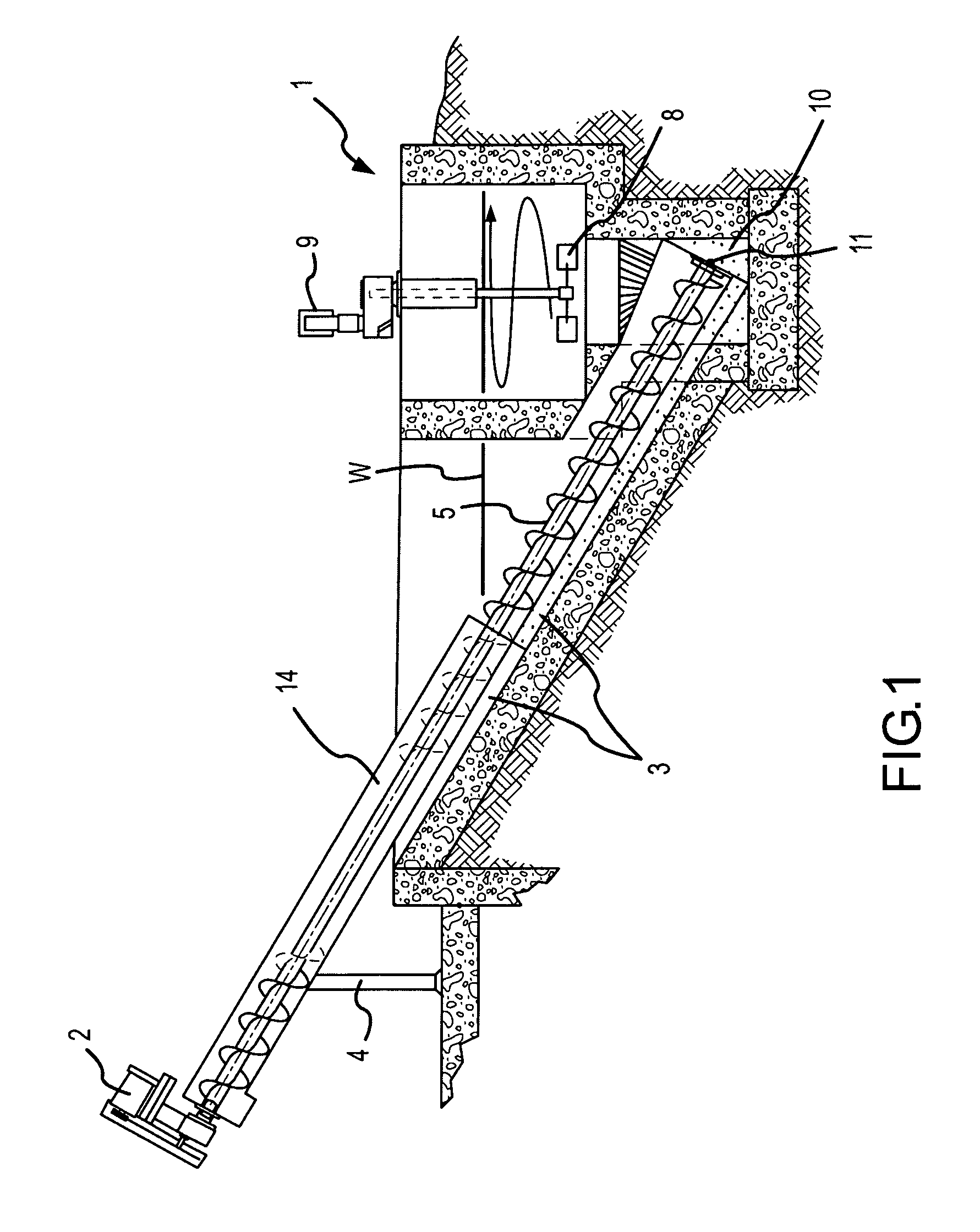 Screw Conveyor Trough | Wiring Diagram Database