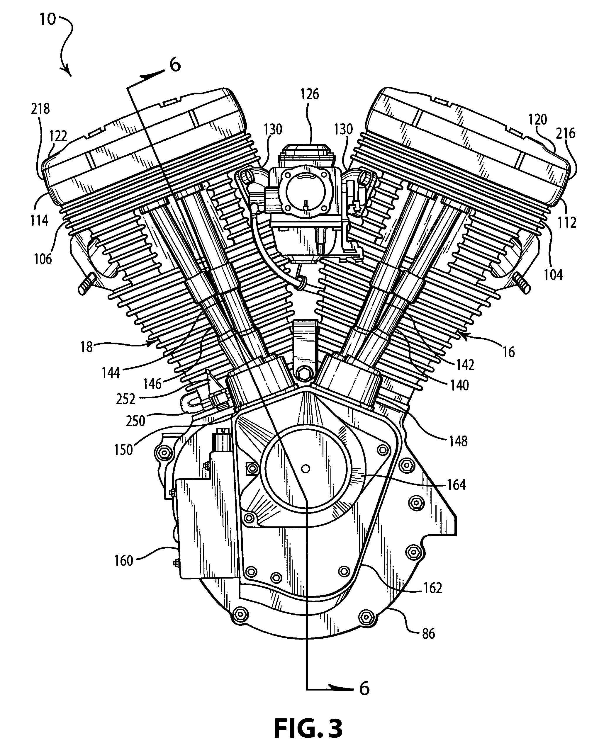 Harley Evolution Engine Diagram