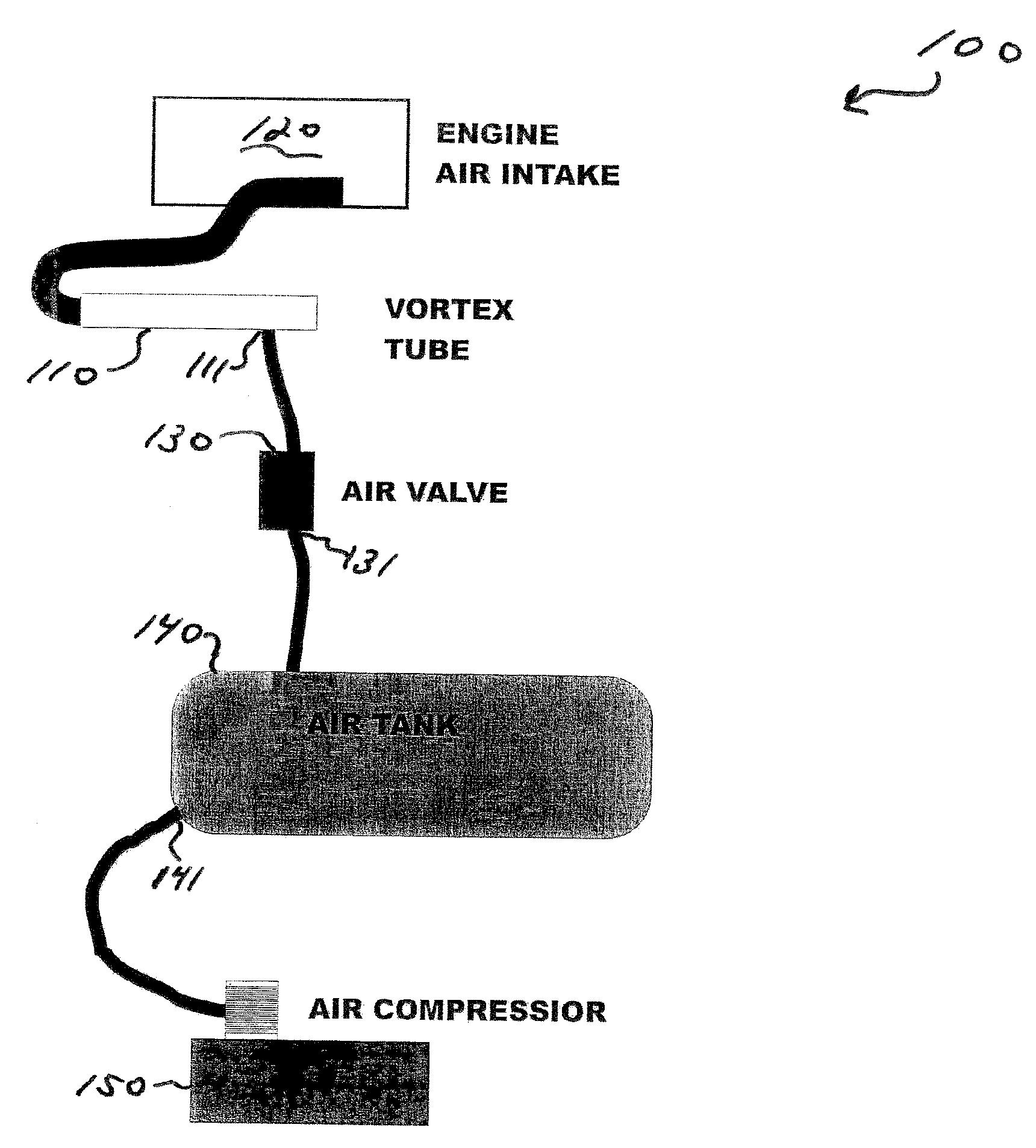Cooling System Air Intake | Wiring Diagram Database