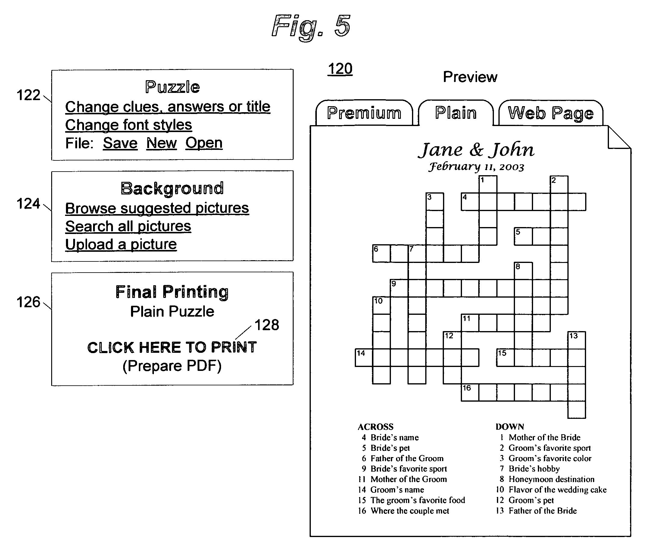 Dissertation Paper Crossword Clue
