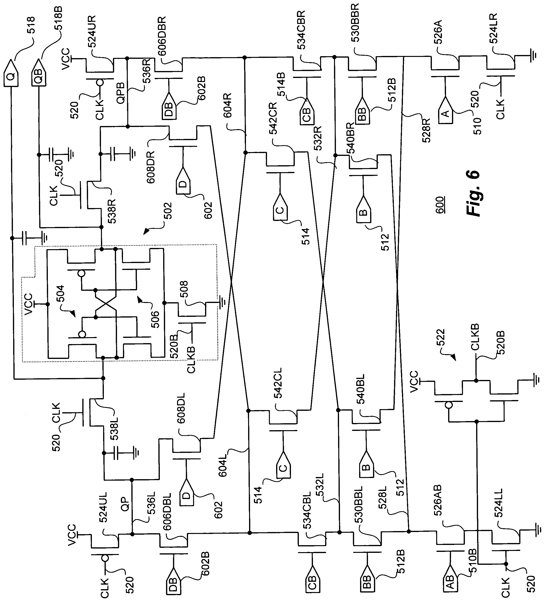 Xor And Xnor Gate Schematic