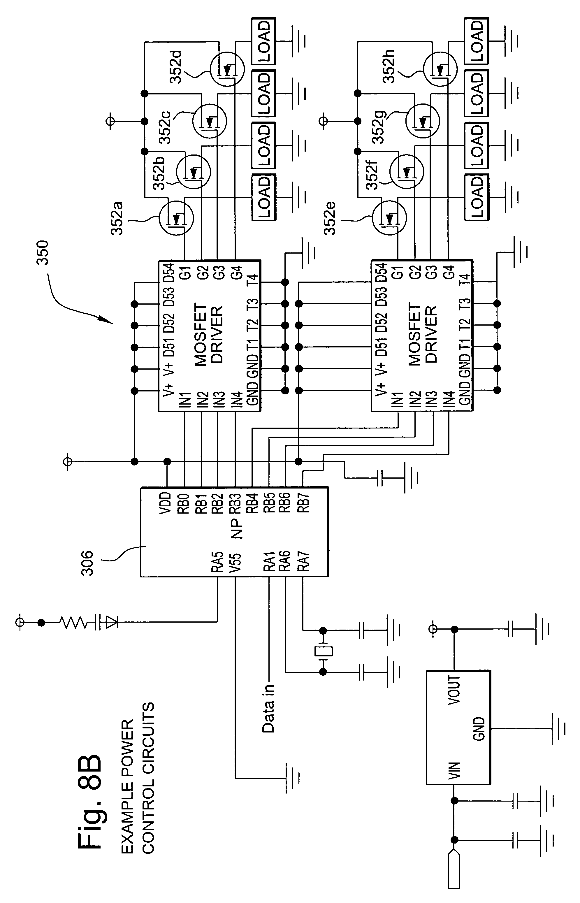 US07304567 20071204 D00010?resize\\\\\\\\\\\\\\\\\\\\\\\\\\\\\\\=665%2C1035 advance mixer wiring diagram electrical load center wiring advance mixer wiring diagrams at soozxer.org