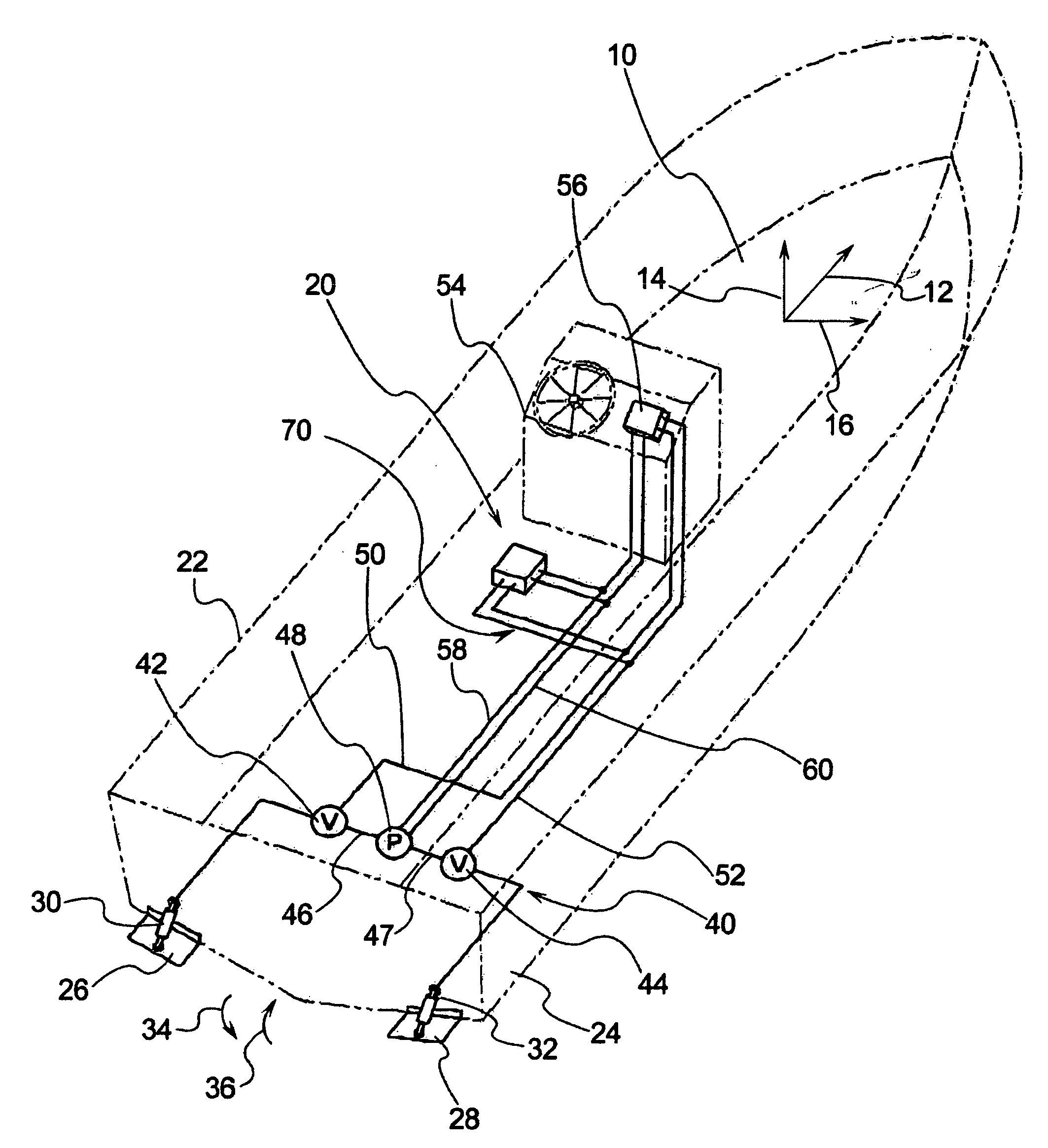 Trim Tab Adjustment On Outboard Motors