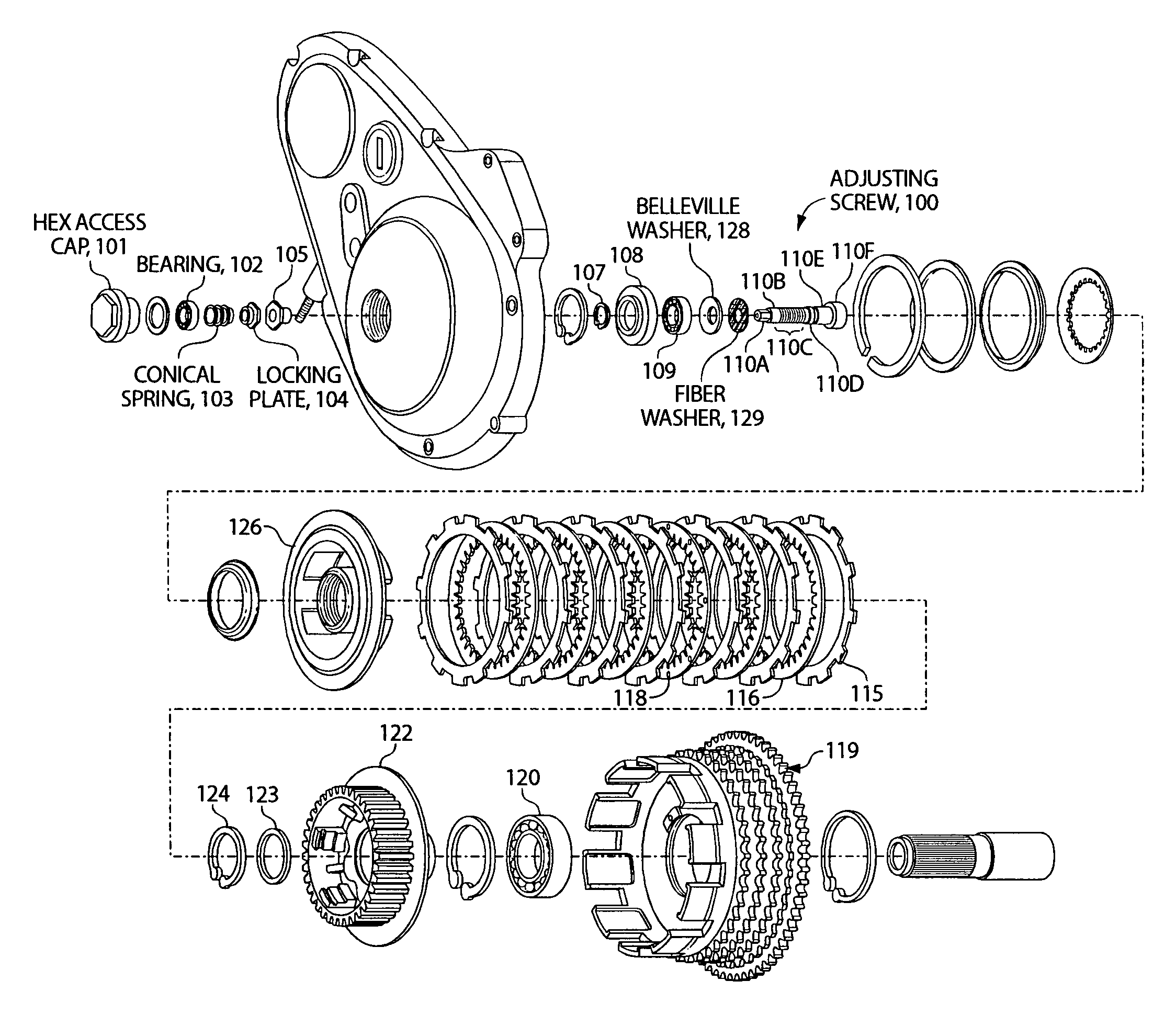 Harley Davidson Softail Parts Diagram