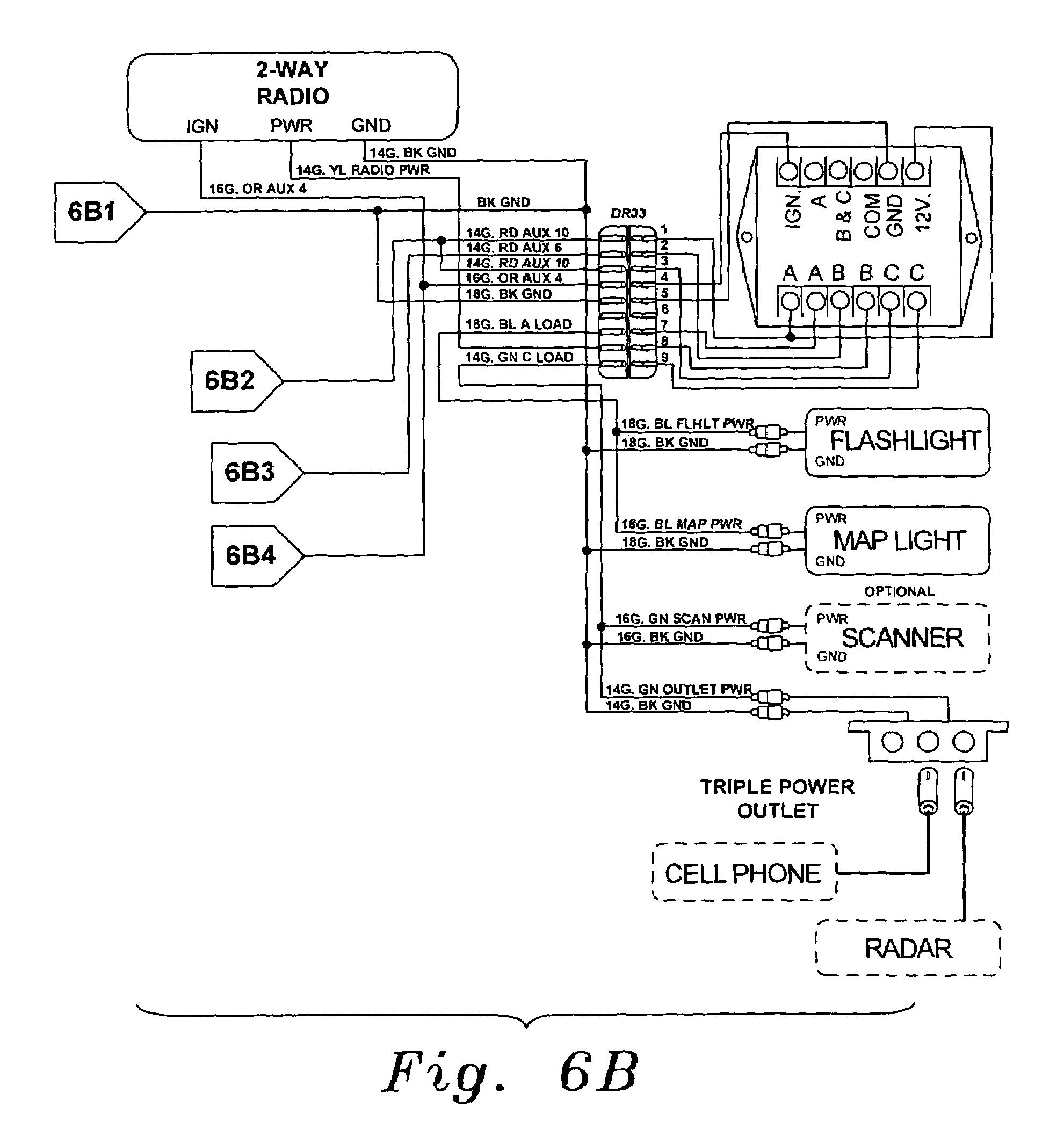Reversing Starter Wiring Diagram