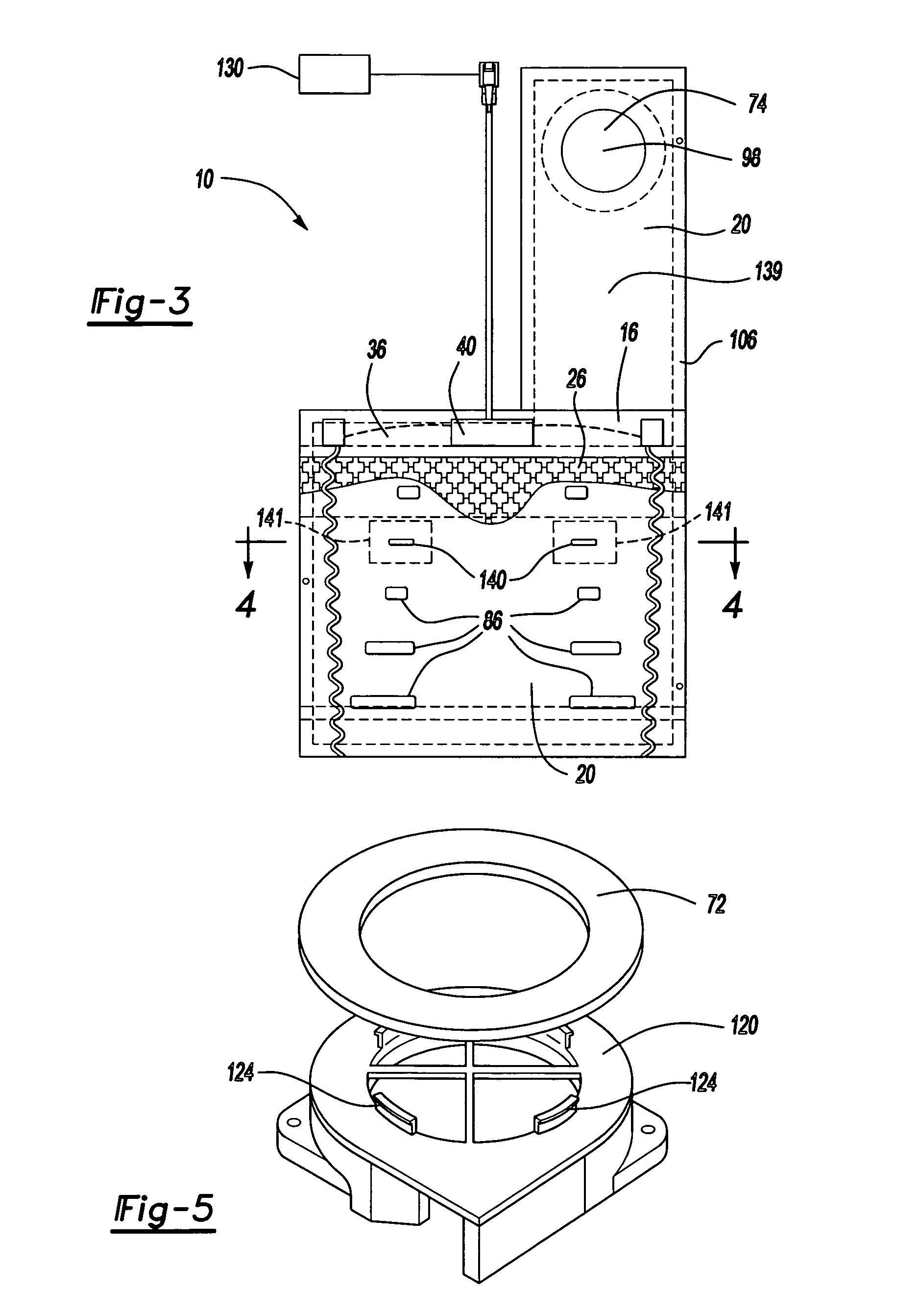 Circuit Electric For Guide Pontiac G6 Fuse Box Diagram
