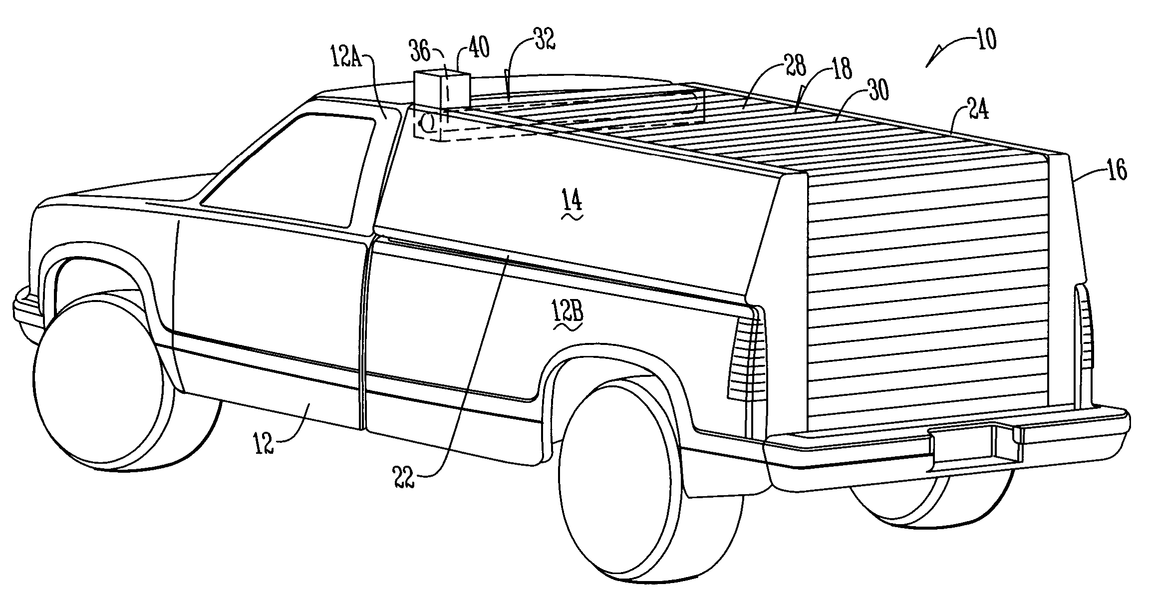 Leer Truck Covers
