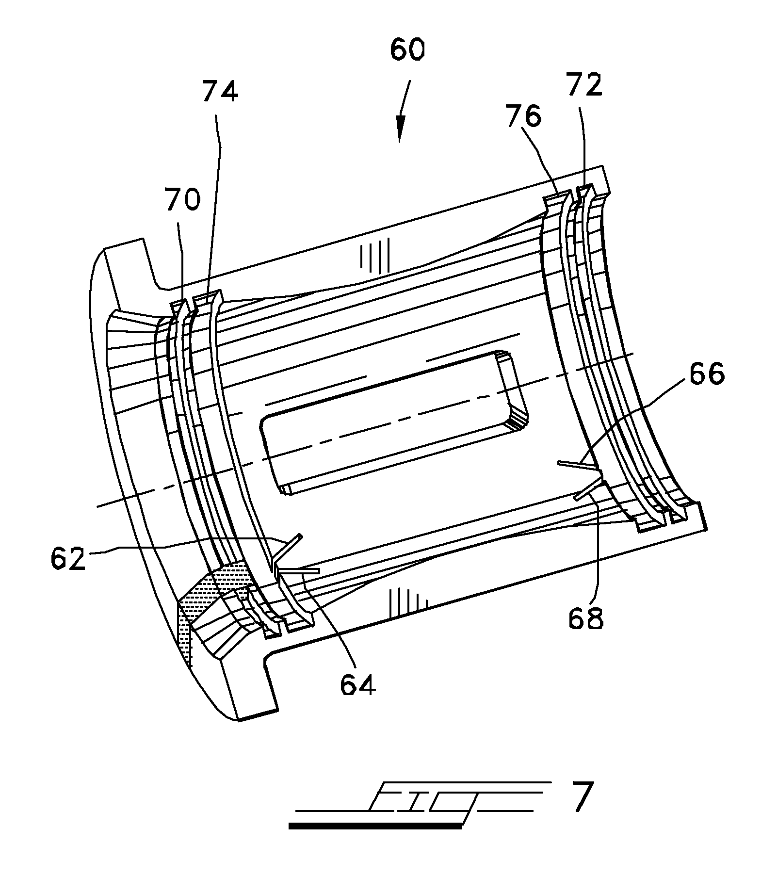 Traction Motor