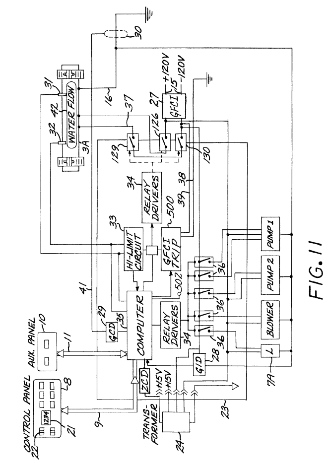 cutler hammer gfci breaker wiring diagram wiring diagrams wiring a 220 volt gfci breaker image about