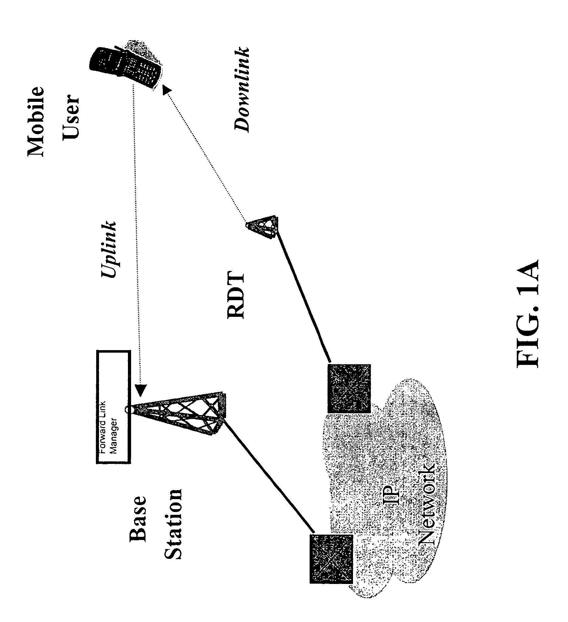 Wireless Signal Channel