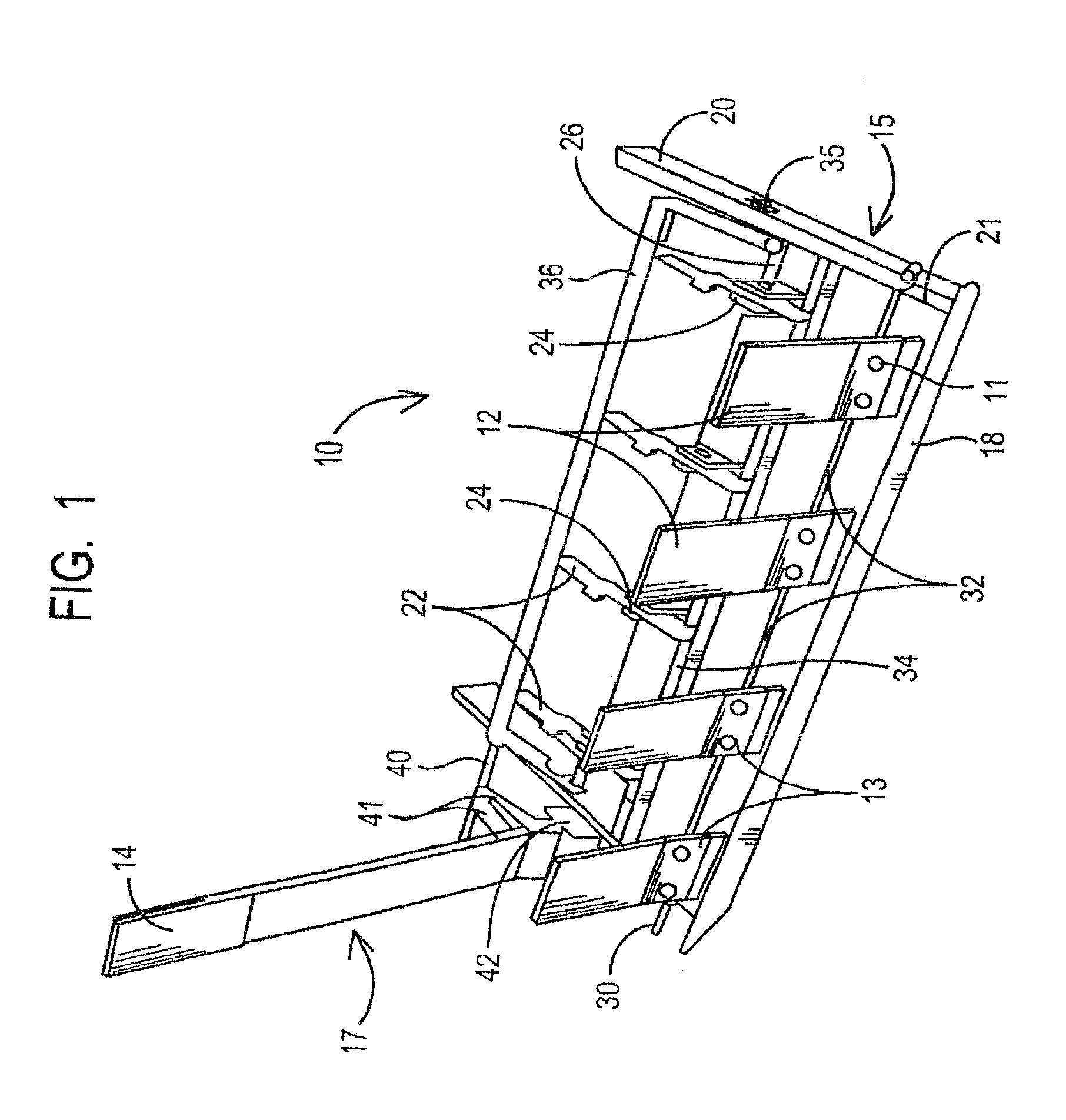 Pivot Arm Automation | Wiring Diagram Database