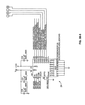 Patent US7798761  Electronic control system and method