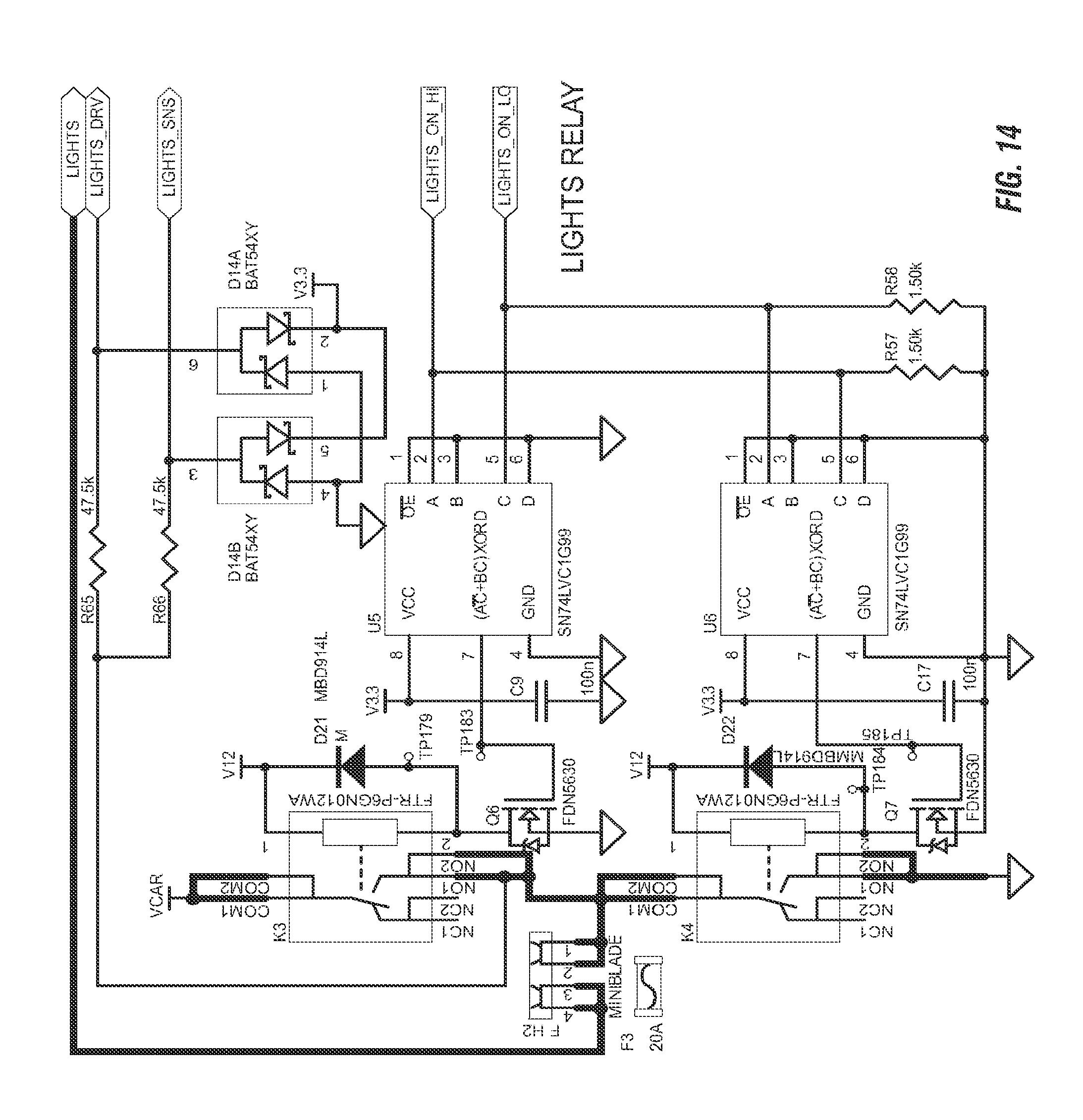 Wiring Diagram For Interlock Device Powerking