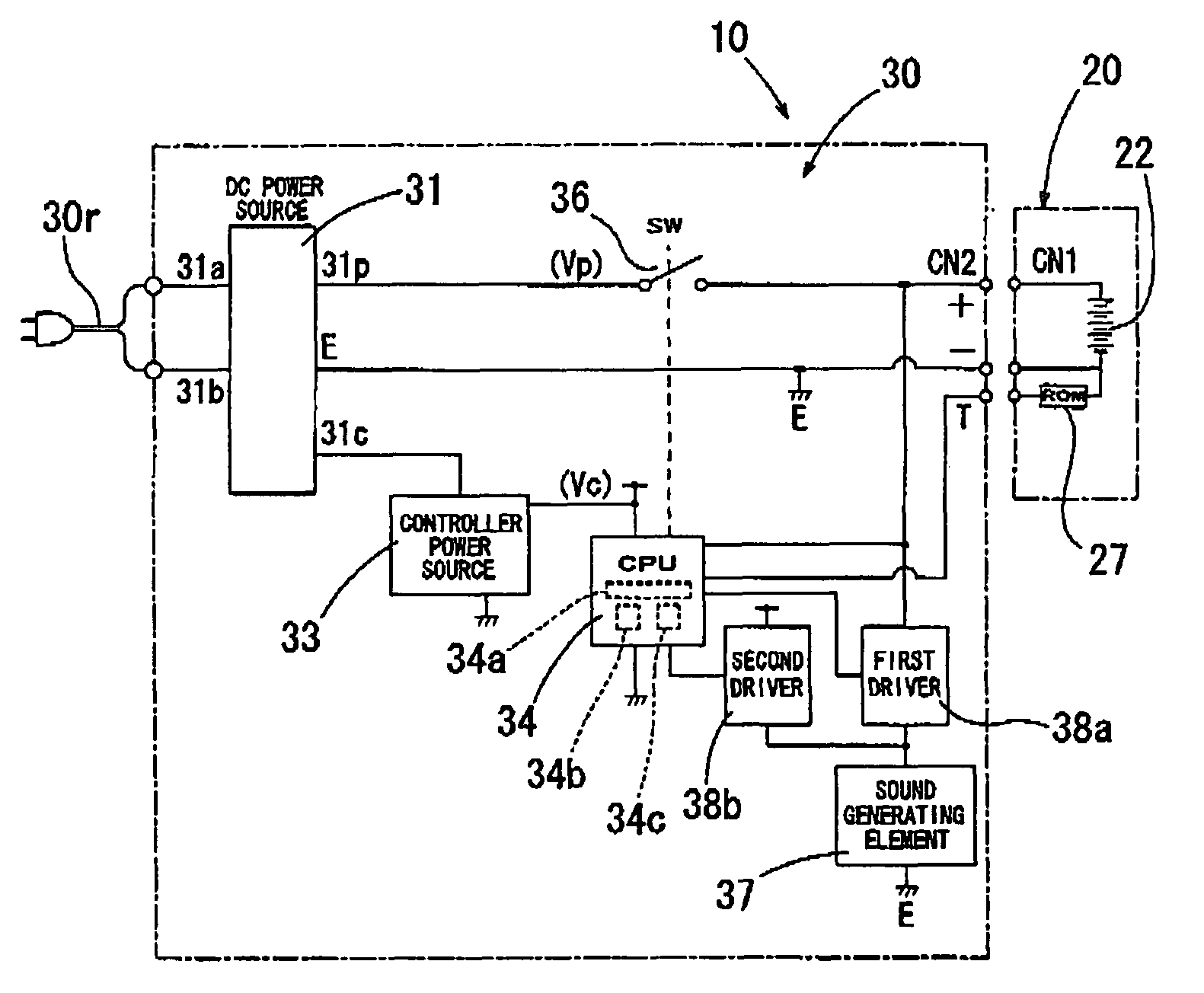 Top Electrical Machinery Apparatus Energy Patent