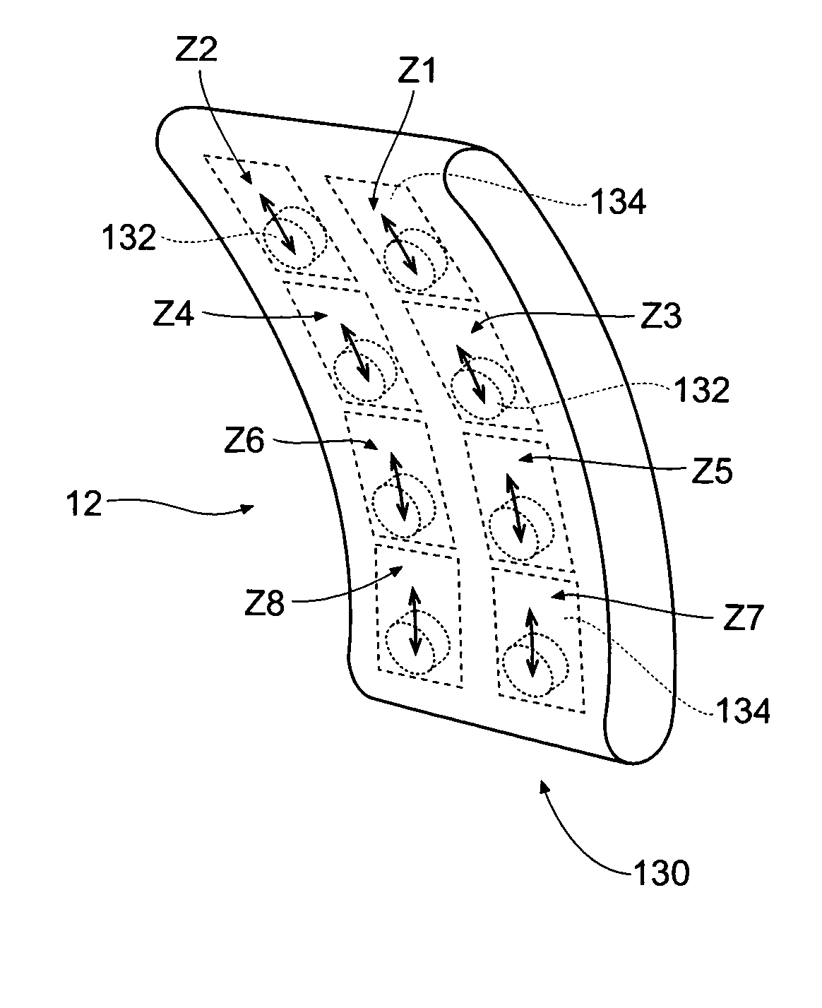 Pin Respiratory System Diagram Cake