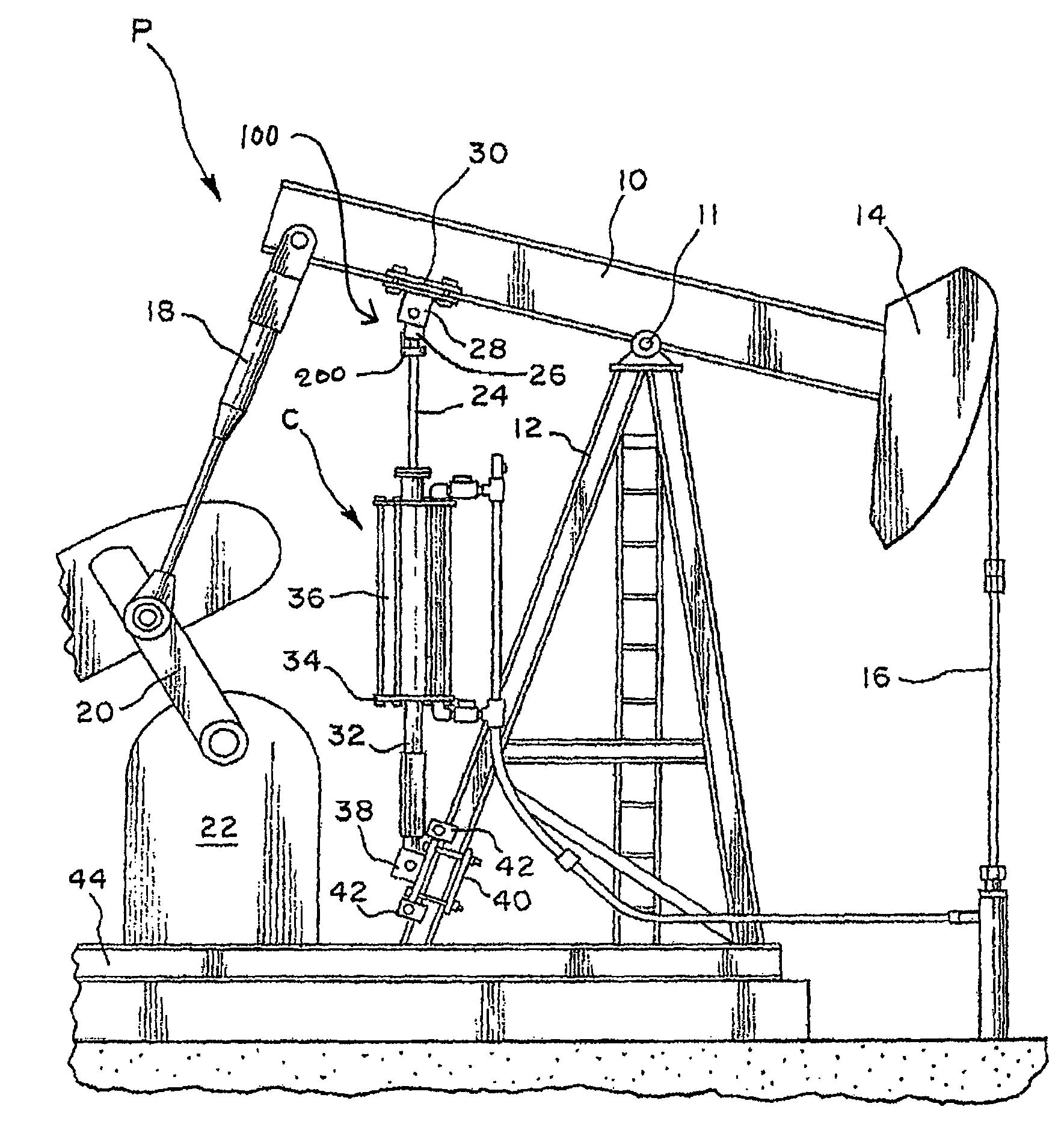 Pettibone Pallet Jack Parts Diagram