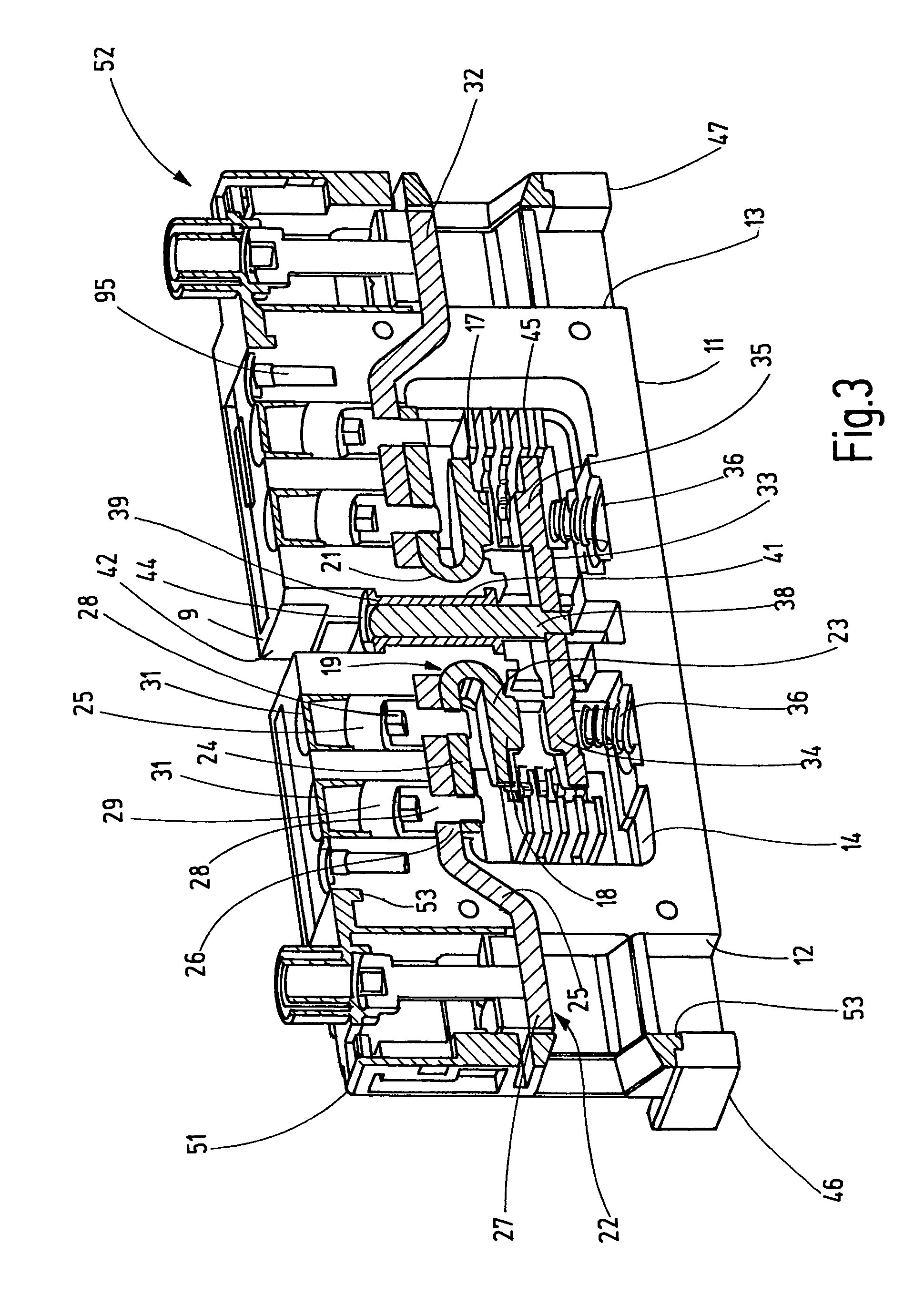 Dpdt Rotary Switch Schematic