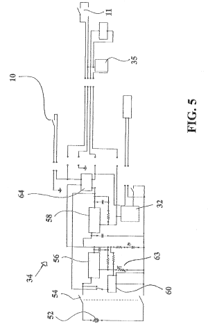 Patent US8228666  Retrofit control system and power supply for a tattoo gun  Google Patents