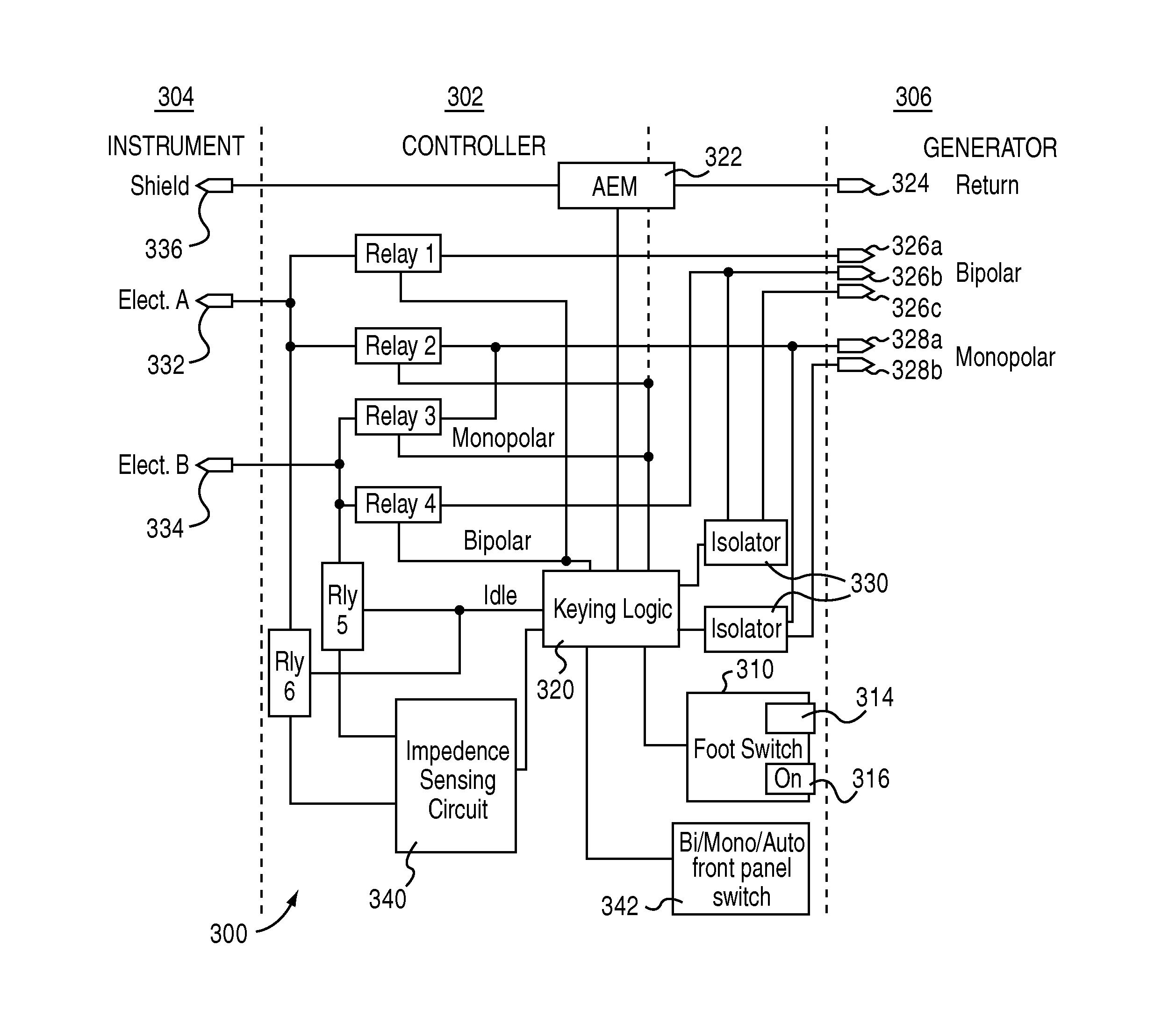 Emerson Electric Motor Diagram