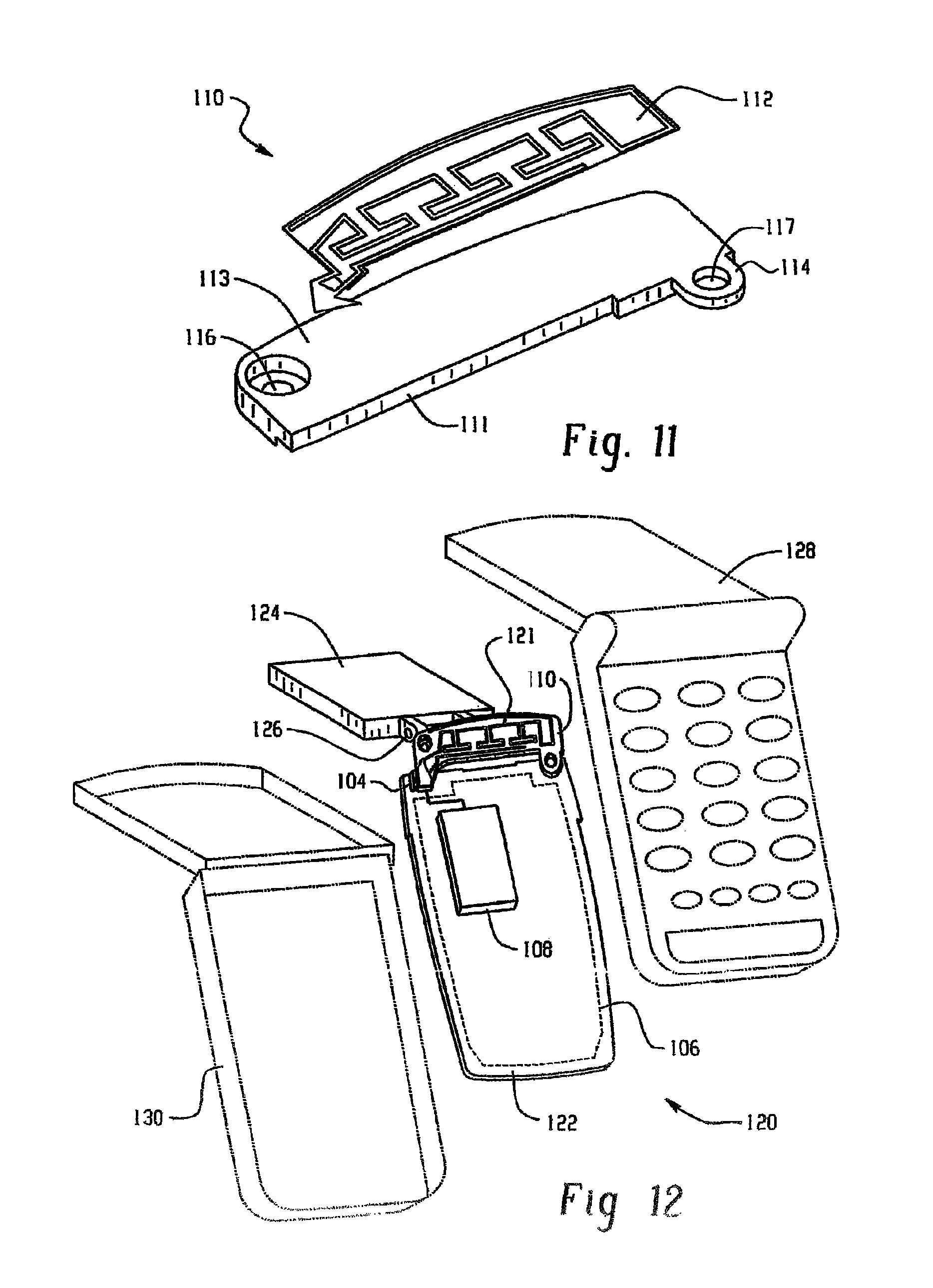 Mobile Device Schematics