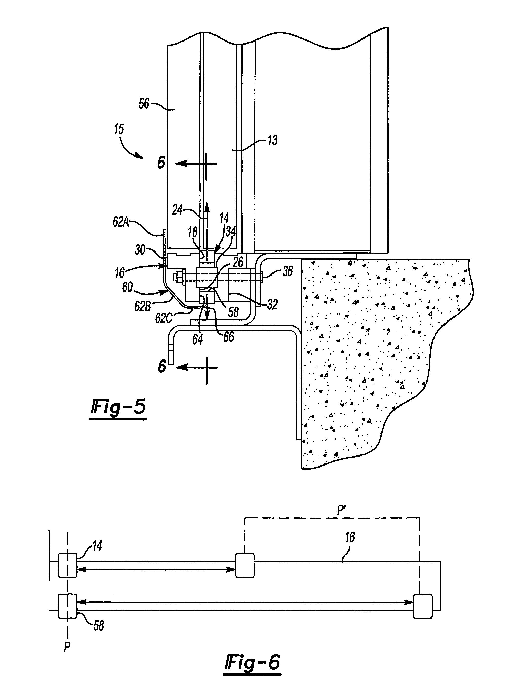 Elevator Door Gibs Amp Patent Drawing Sc 1 St
